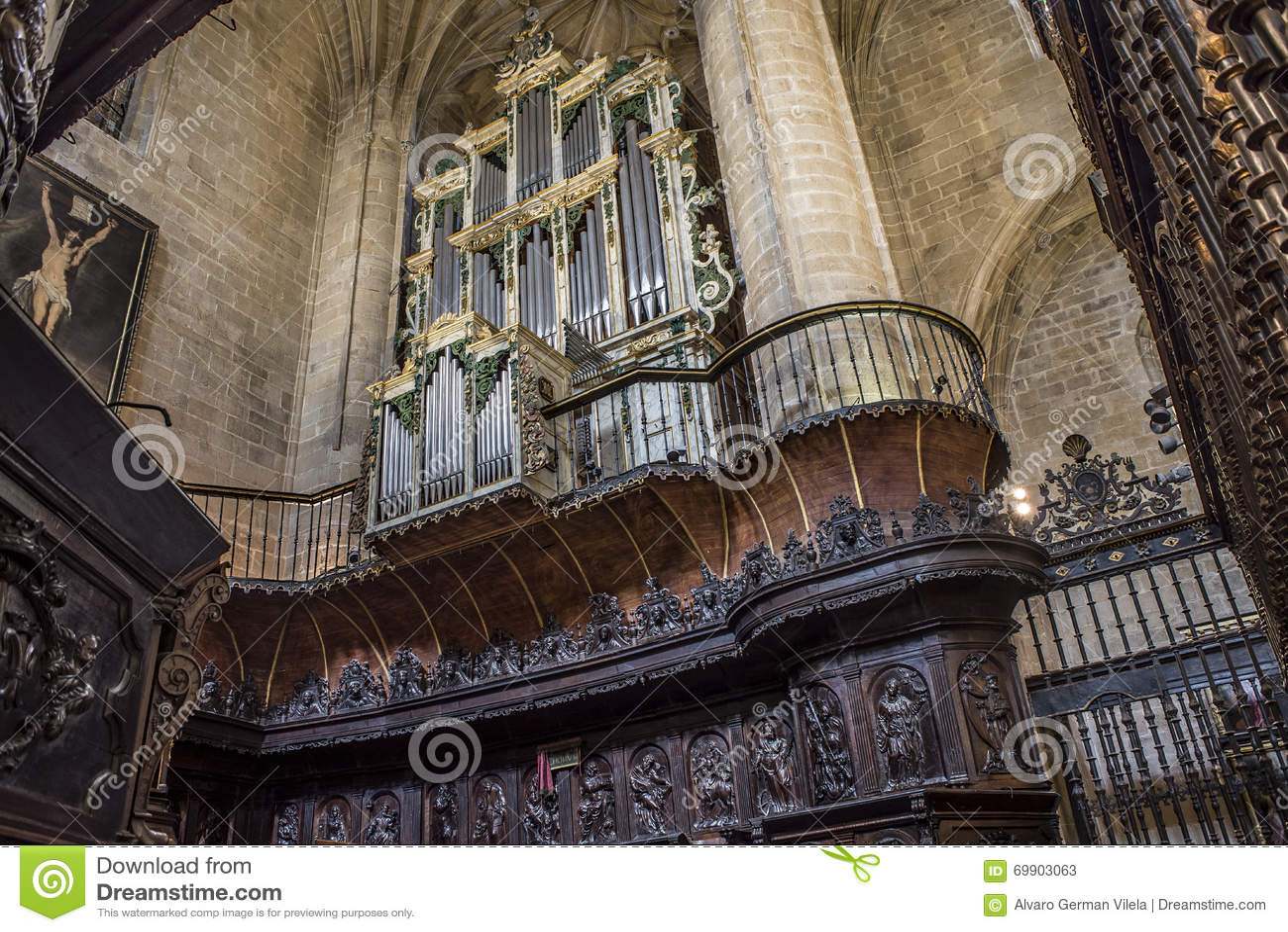 Co kathedraal van santa maria de la redonda van logro o for Santa maria jewelry company