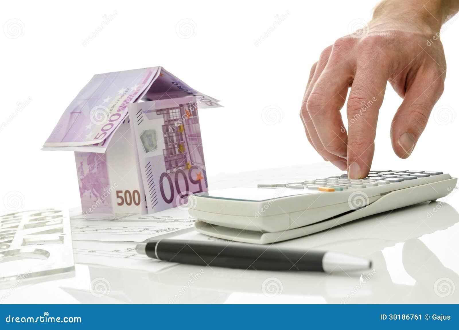 Coûts calculateurs d entrepreneur d une maison