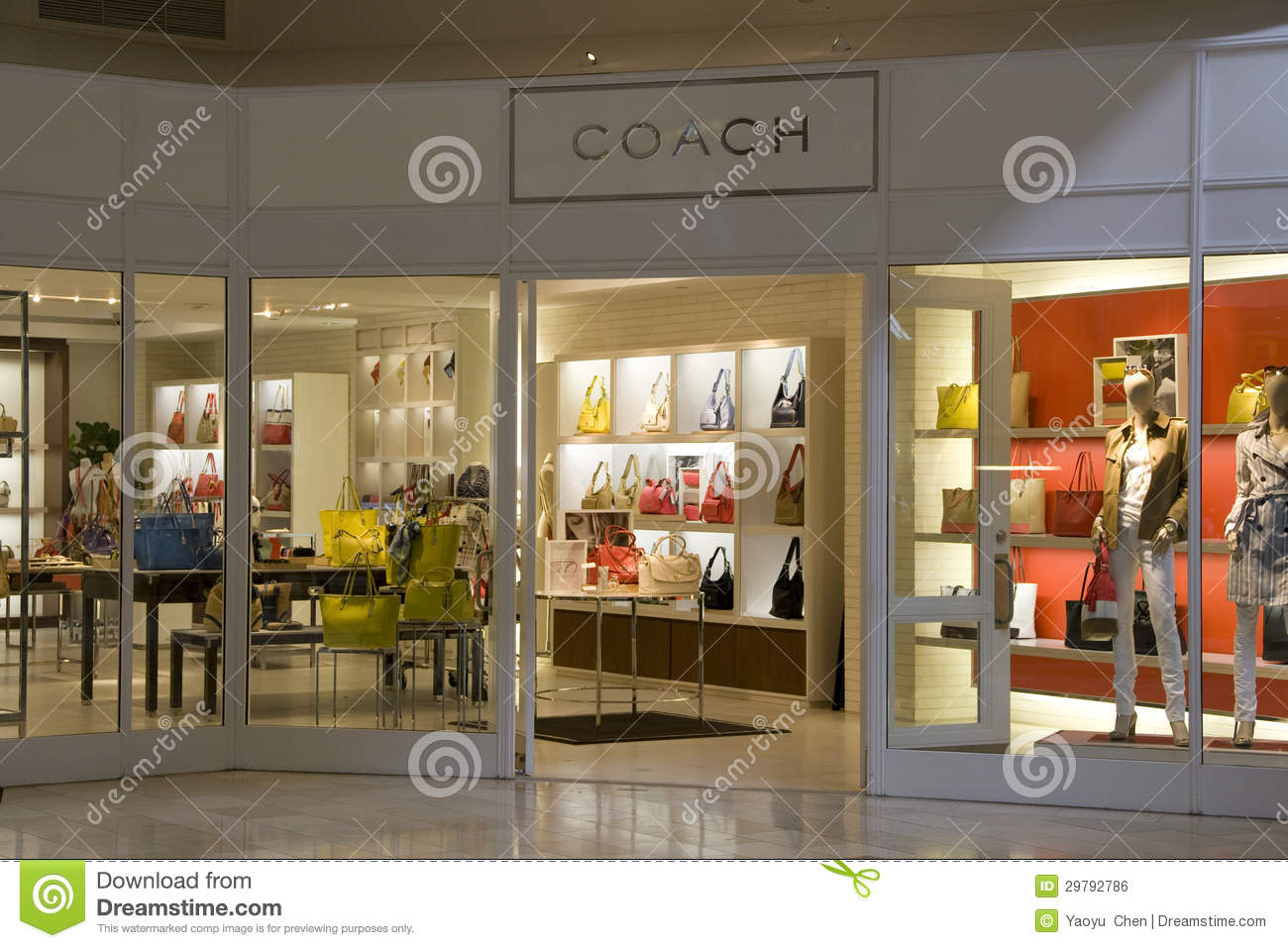 Bellevue Square Mall >> Coach Purses At Bellevue Square Bellevue Wa Stanford Center For