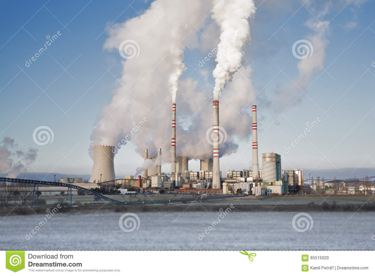 coal-fired power plant essay The coal fired thermal power plant susceptible to a wide range of hazards in its various operational areas hazard identification and risk.