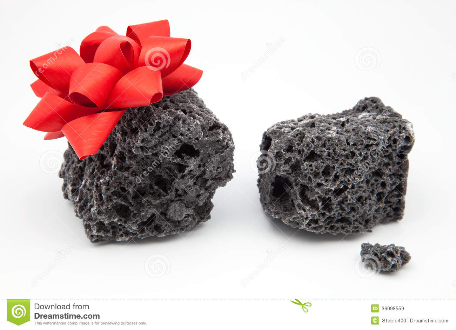 Coal of gift stock image. Image of white, sullen, stinging - 36098559