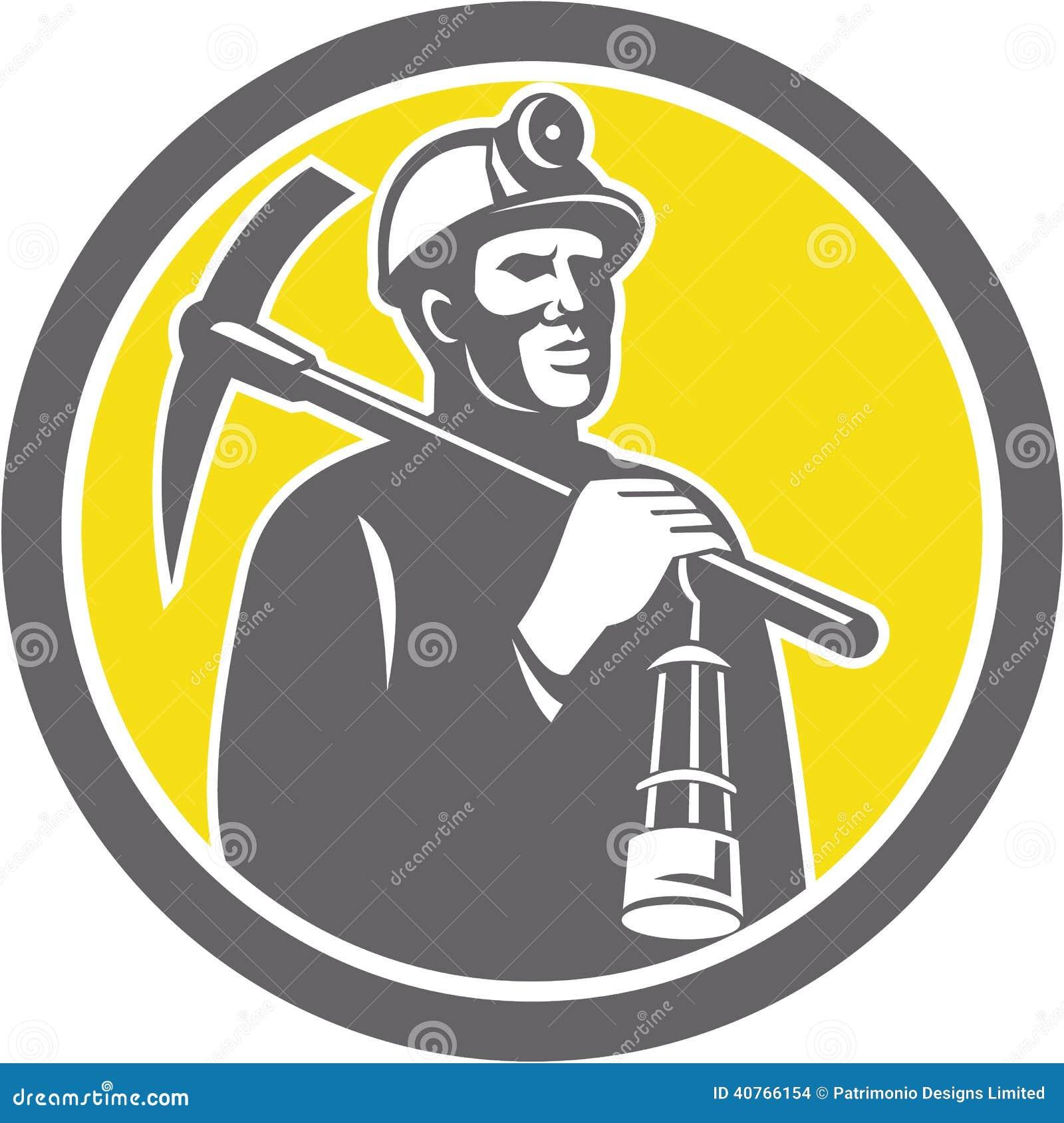 Miner Lamp Stock Illustrations – 206 Miner Lamp Stock ...