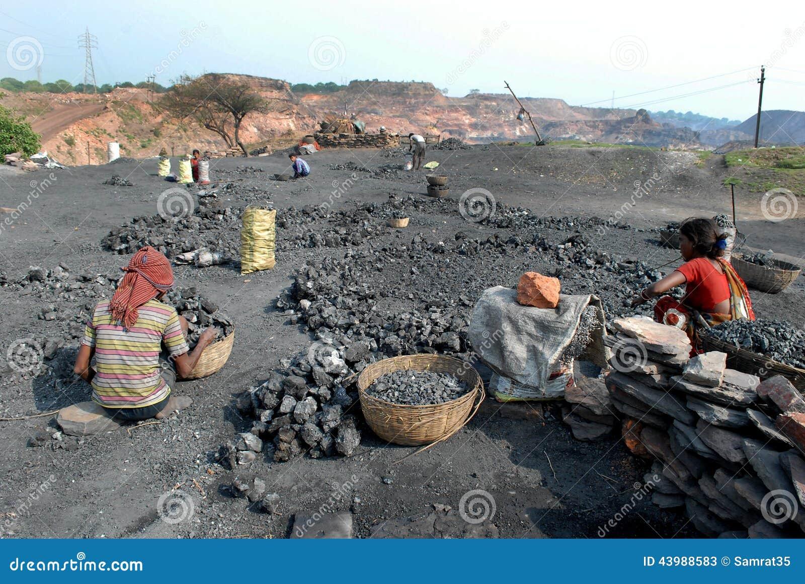 Coal Piker