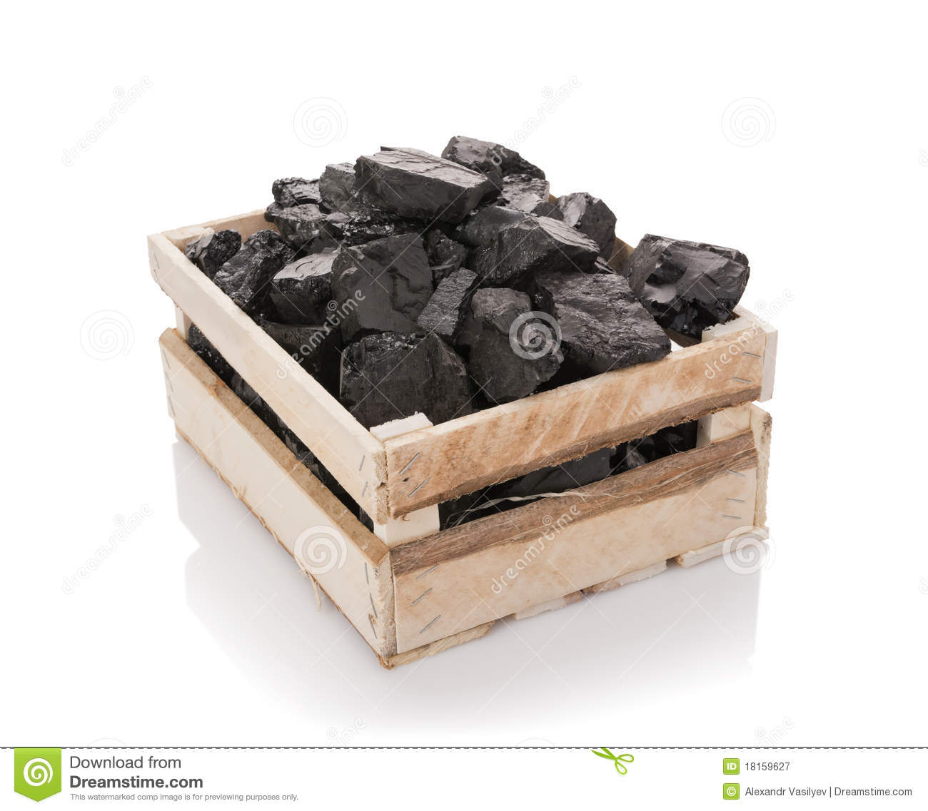 coal in a wooden box royalty free stock photography garage sale clipart images garage sale clipart google