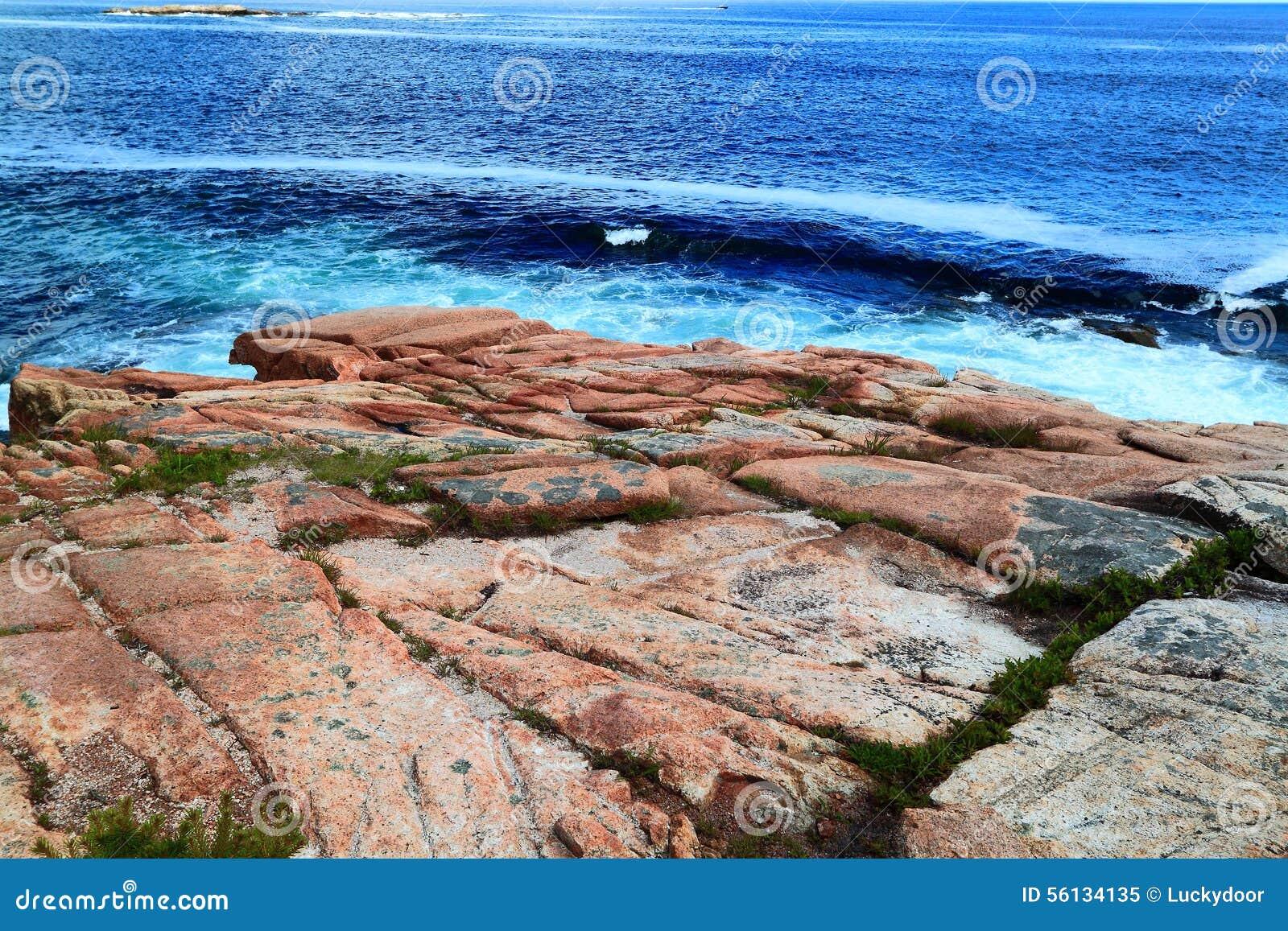 2 with Stock Photo Coastal Rock Ocean Wave Maine Atlantic Acadia National Park United States Image56134135 on Pendula also Index likewise Cf39666b98f32086 Maine Coast Cottage Maine Cottages On The Ocean likewise Stories Historytimeline 20ch3 likewise Coastal Maine Best Beaches.