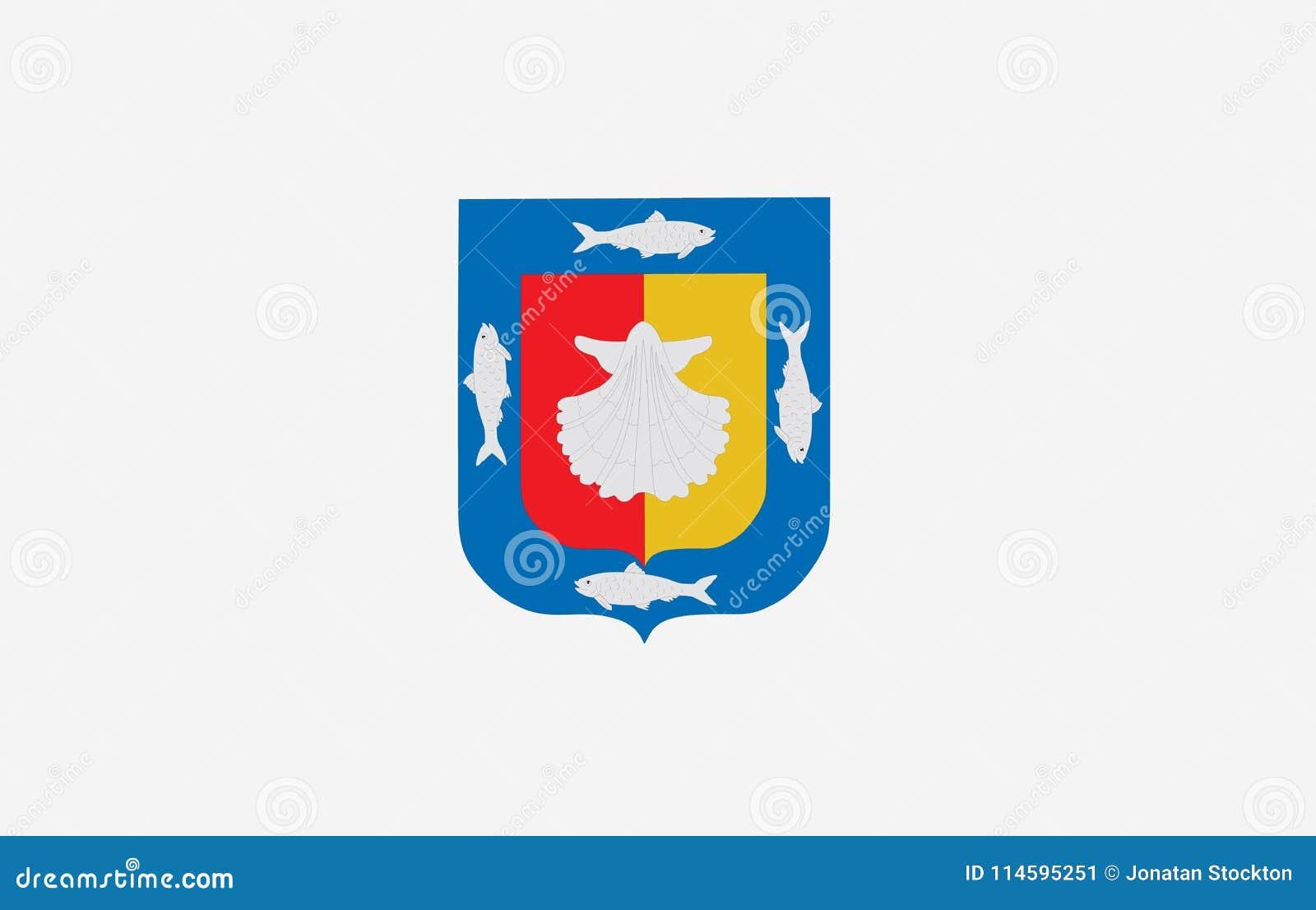 Baja California Sur Flag