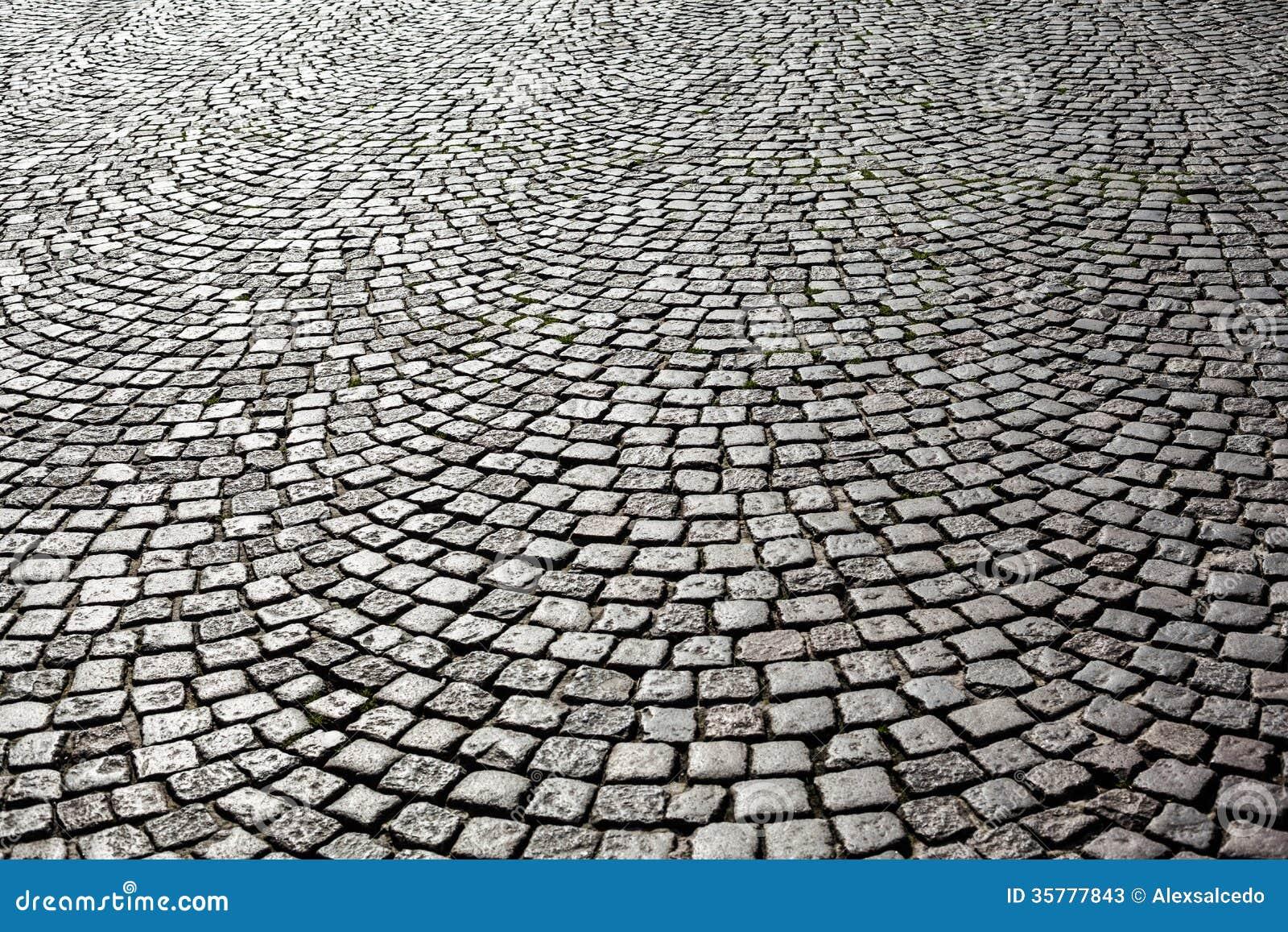 Cobble Stone Mosaics : Cobble stone stock photos image