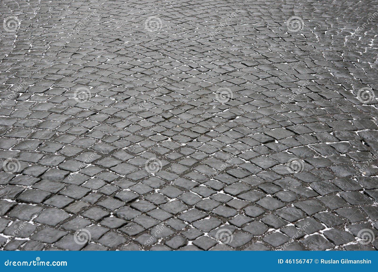 Cobble Stone Mosaics : Cobblestone stock photo image