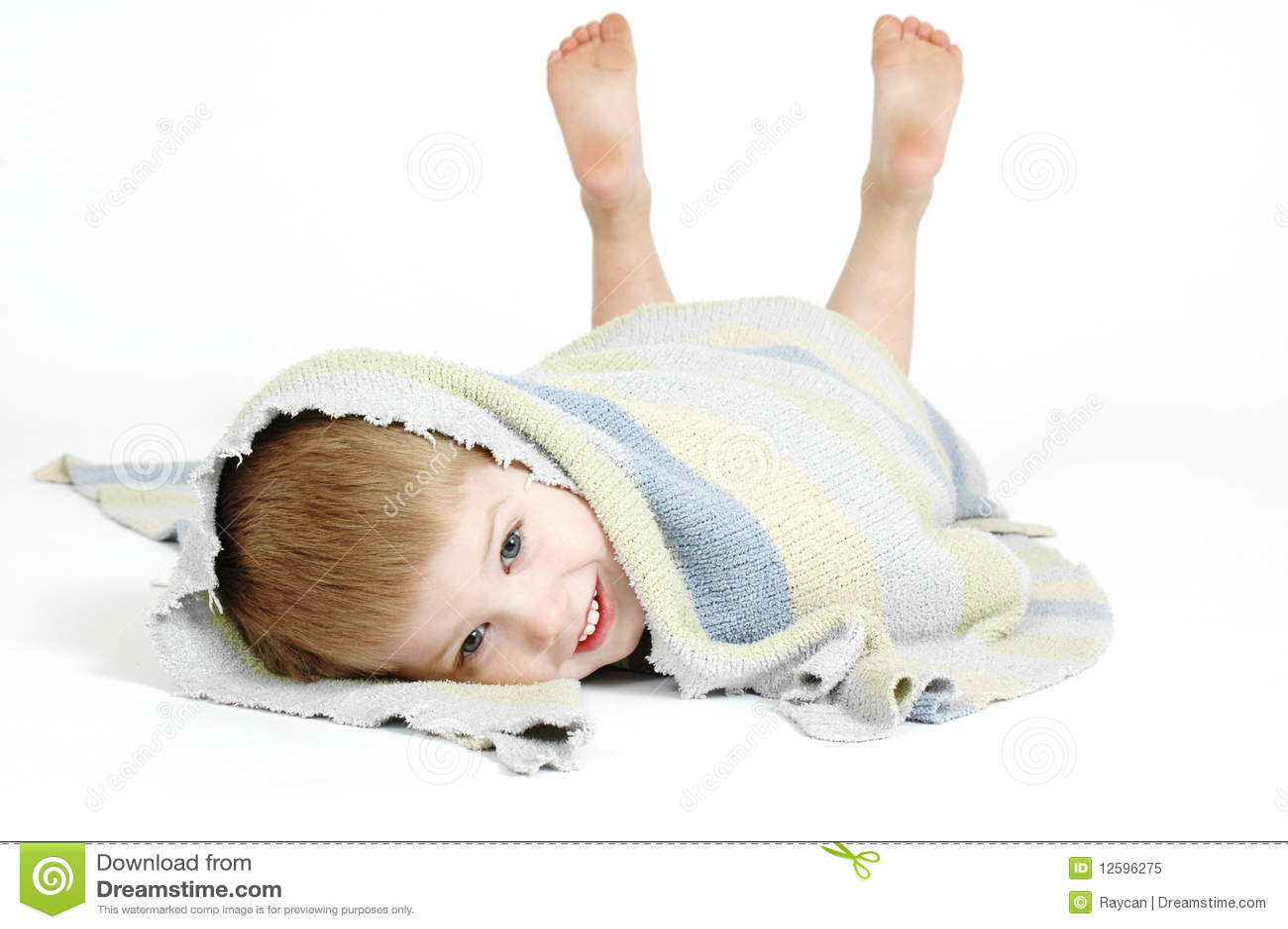 Cobertores de segurança