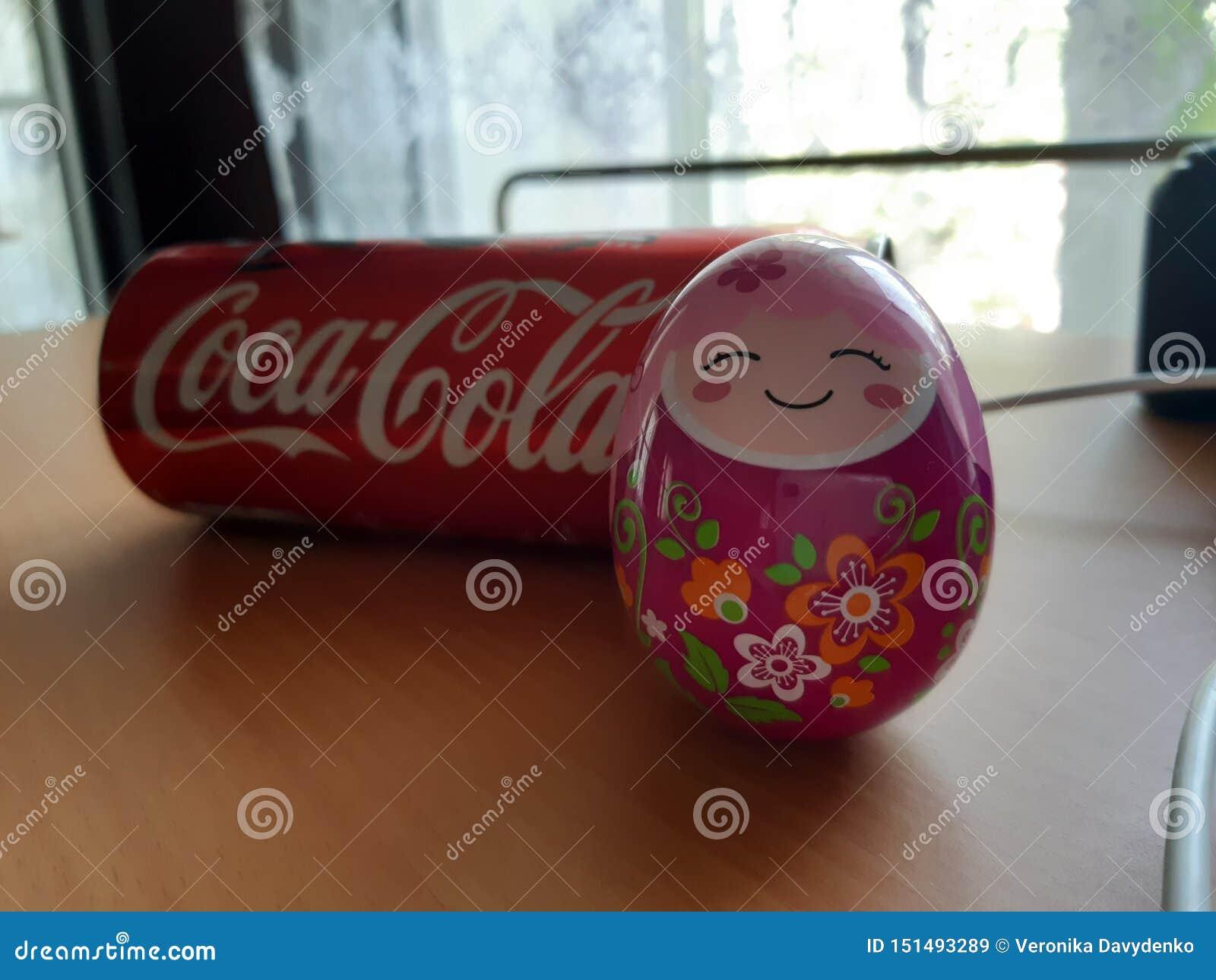 Coca cola, ägg, kamera som är rolig, cocacola