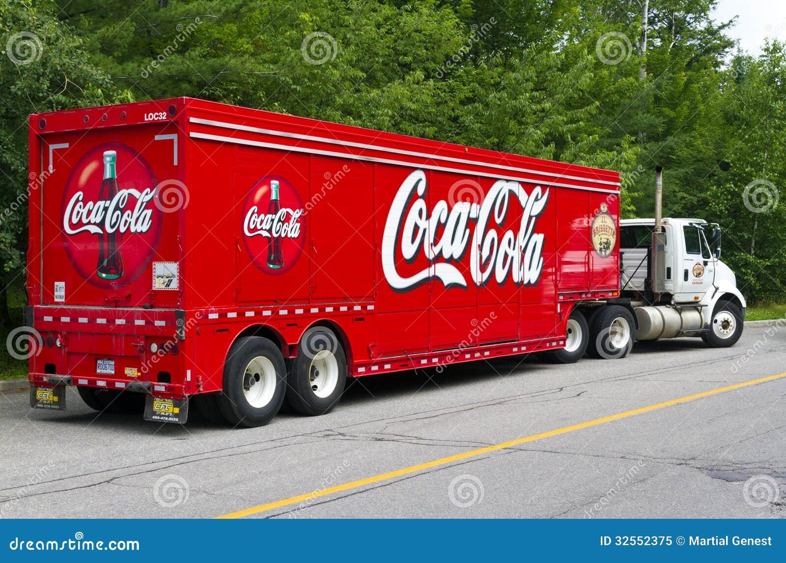 Coca-Cola Editorial Image - Image: 32552375