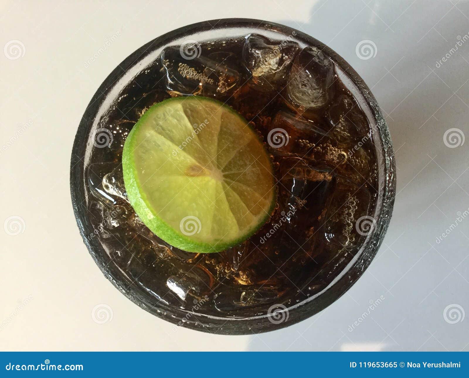 Coca-cola Gelo
