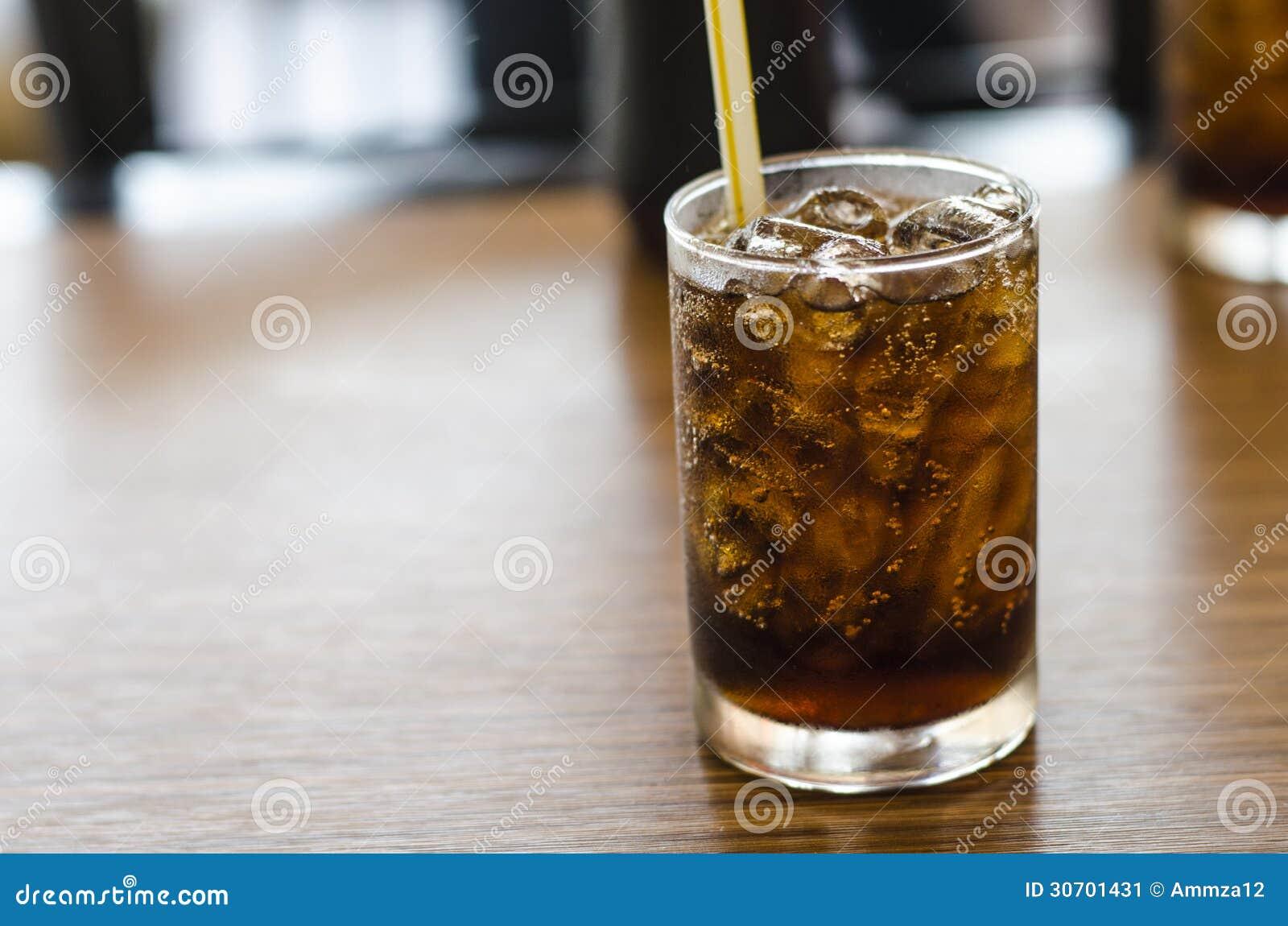 Coca - cola i resturant