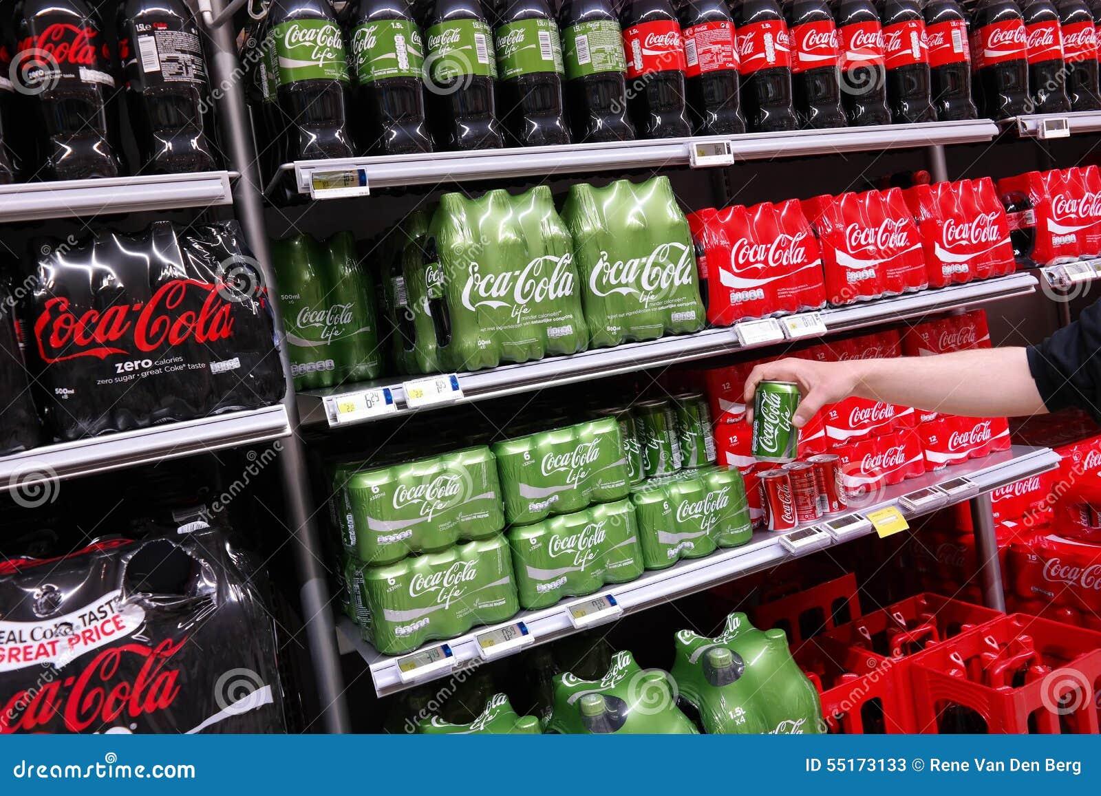 Coca-Cola's Belgian Crisis - The Public Relations Fiasco