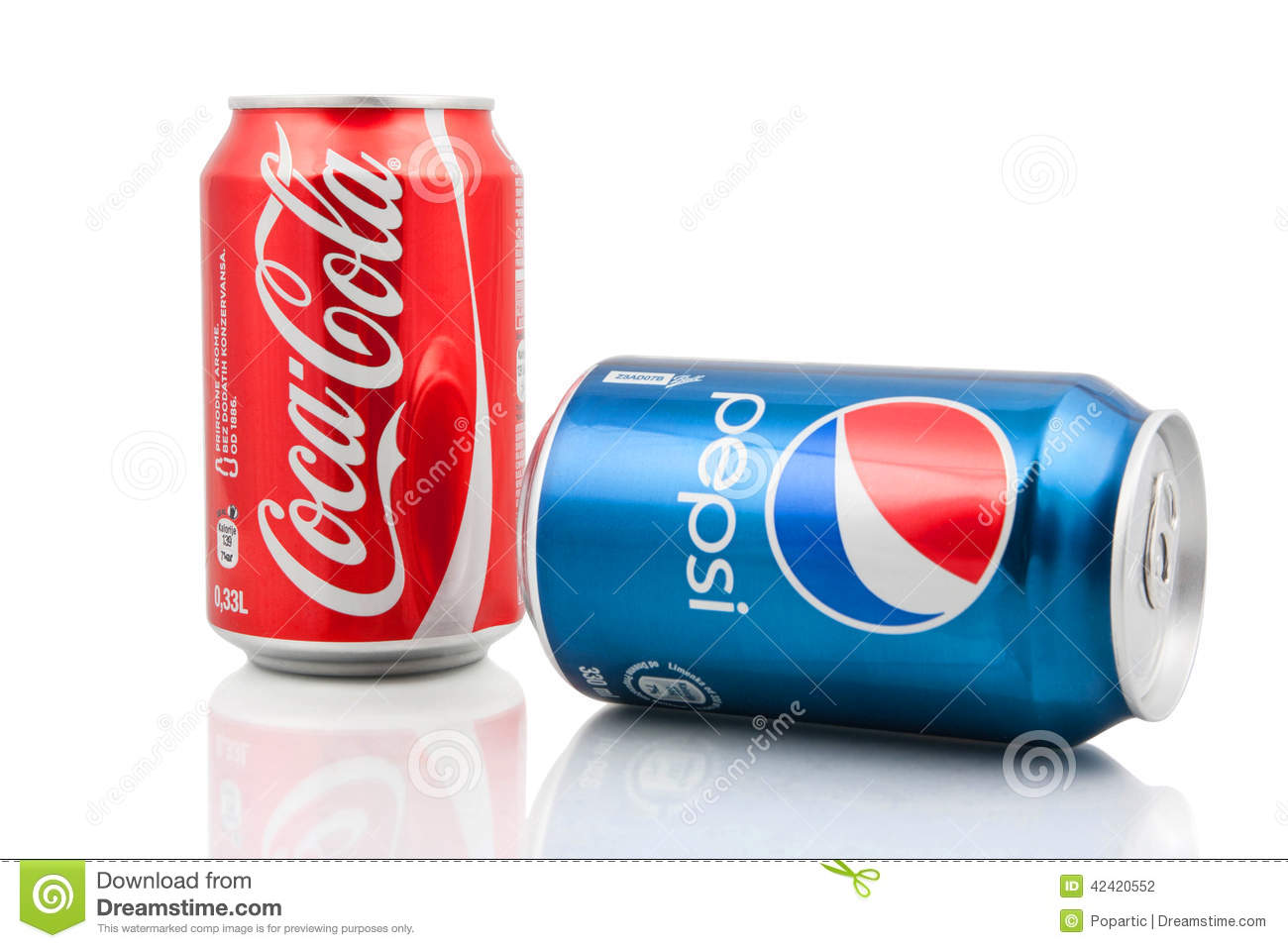 a case study of pepsi and coca cola Case study coca-cola & pepsi harm india's ecologyabstract: the case discusses the controversy surrounding the indian subsidiaries of.