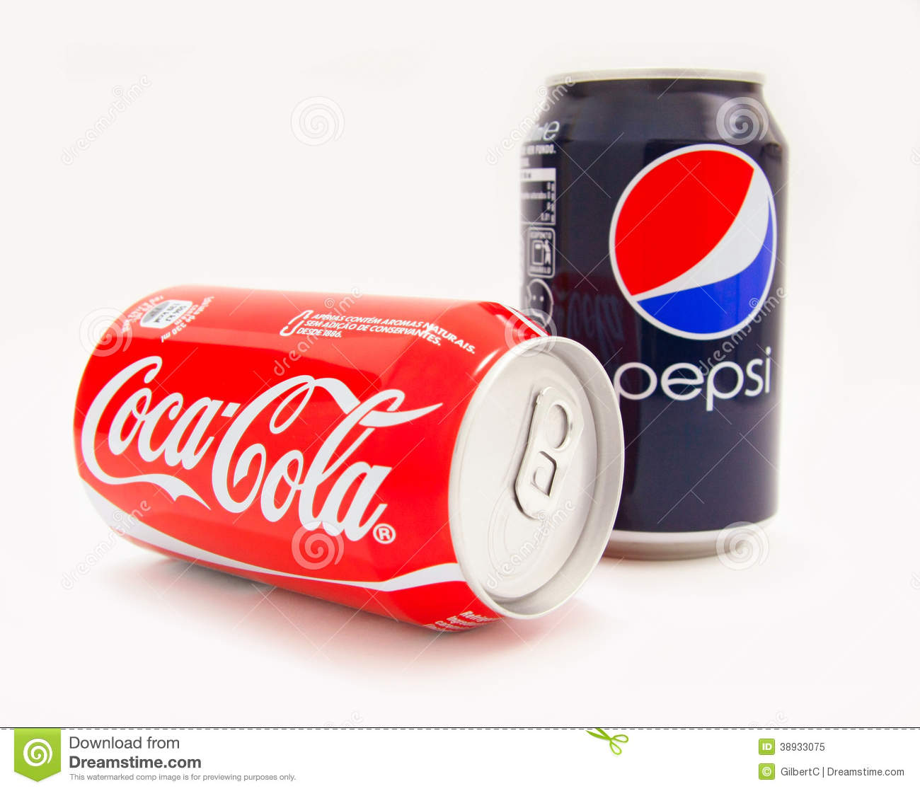 business elements of pepsi coca Our code of business conduct for suppliers also anti-bribery compliance program elements are functioning properly coca-cola's anti-corruption program.