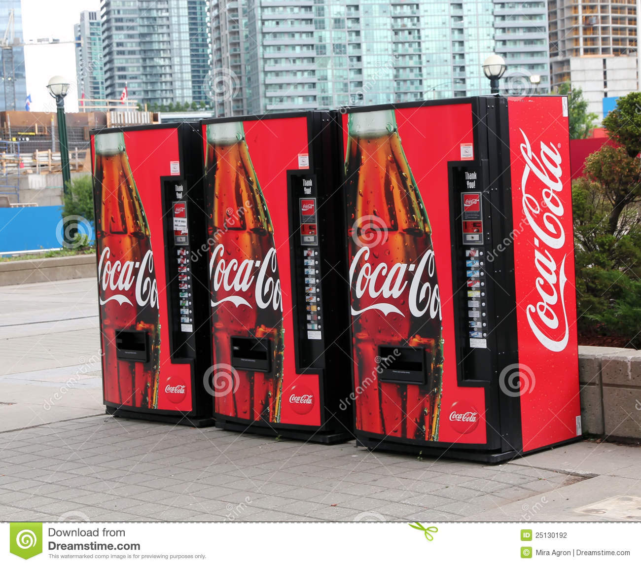 coca cola s new vending machine pricing to capture value or not Need help with your coca-cola vending machine or coca of your interest in serving coca-cola products a new business request find your local contact.