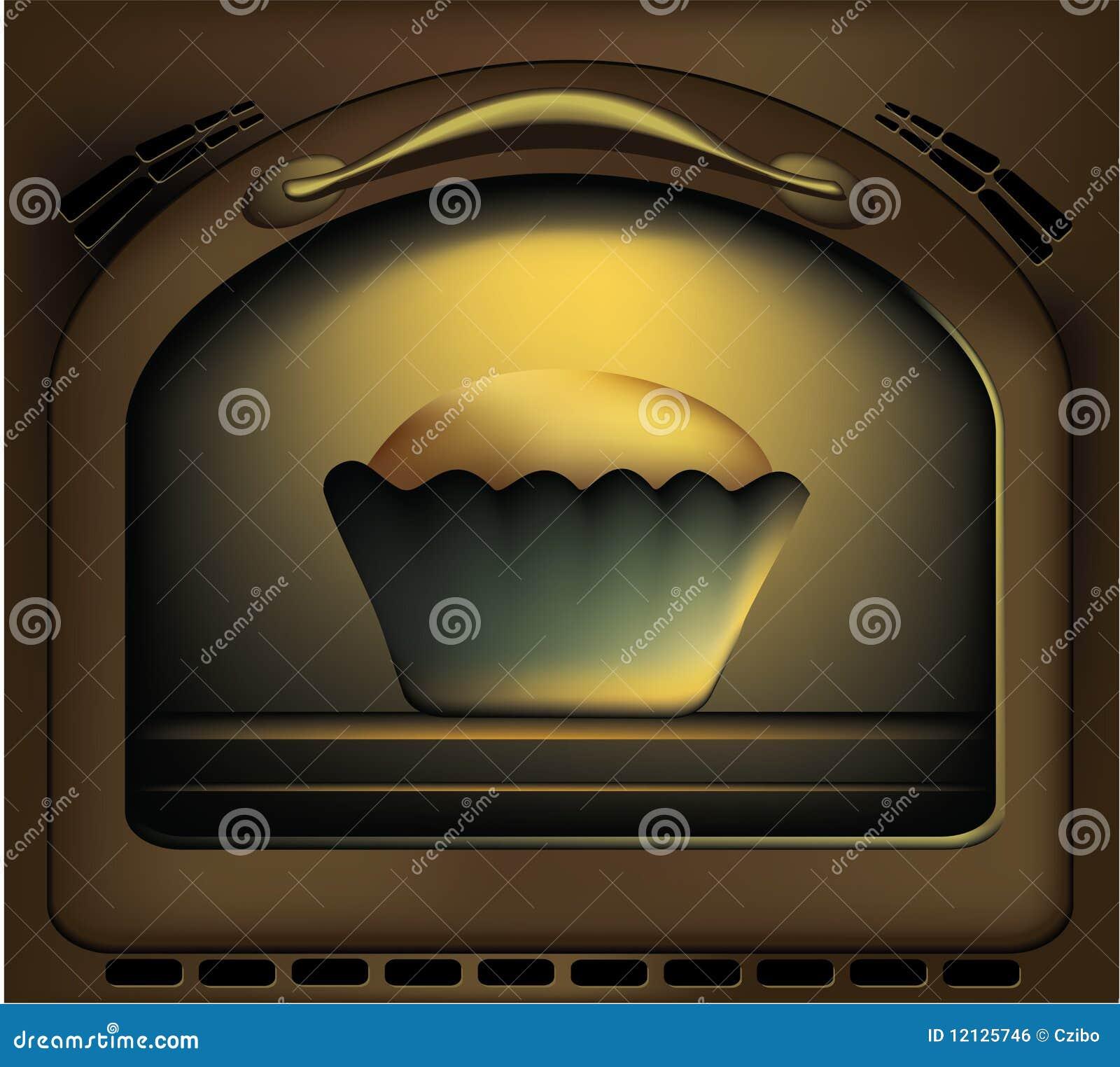 Cocer al horno una torta