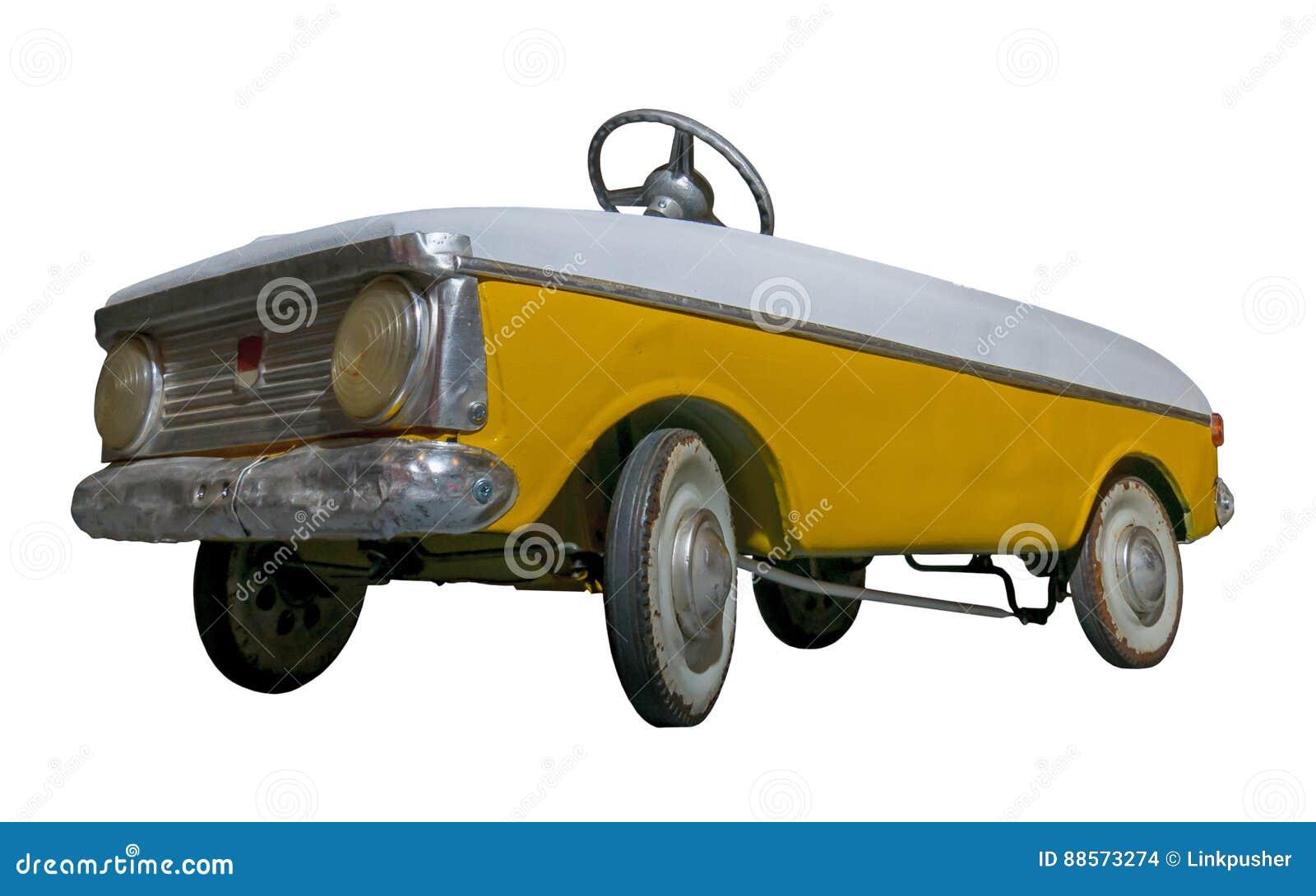 Coche teledirigido 80-197604 VTech Color Amarillo