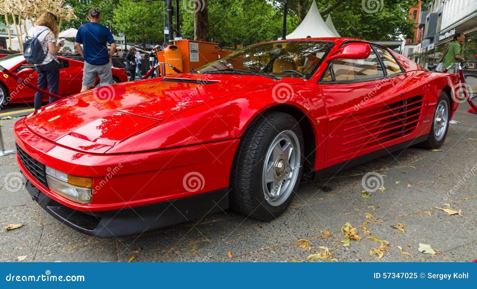 coche Deportes