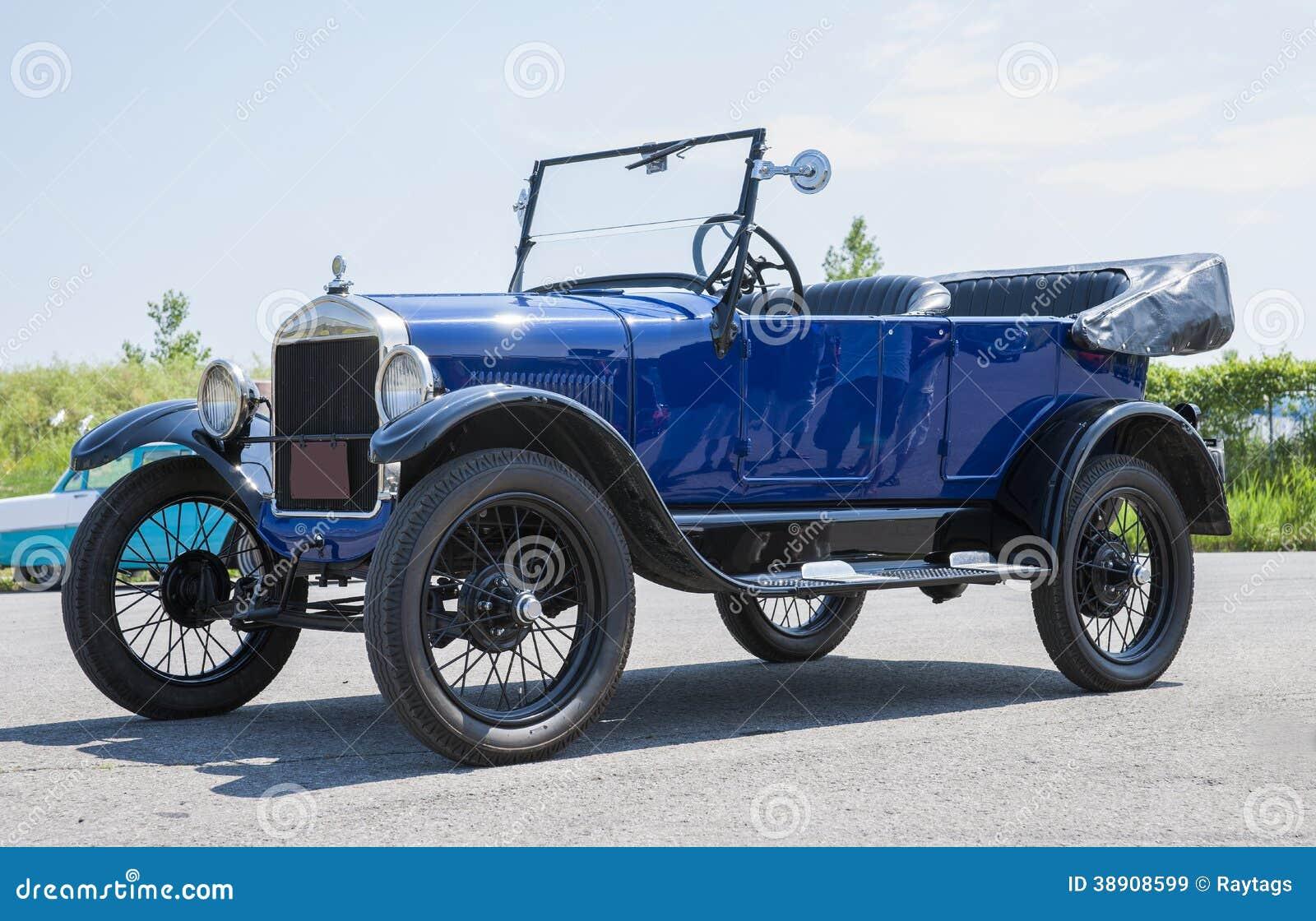 Coche de Ford