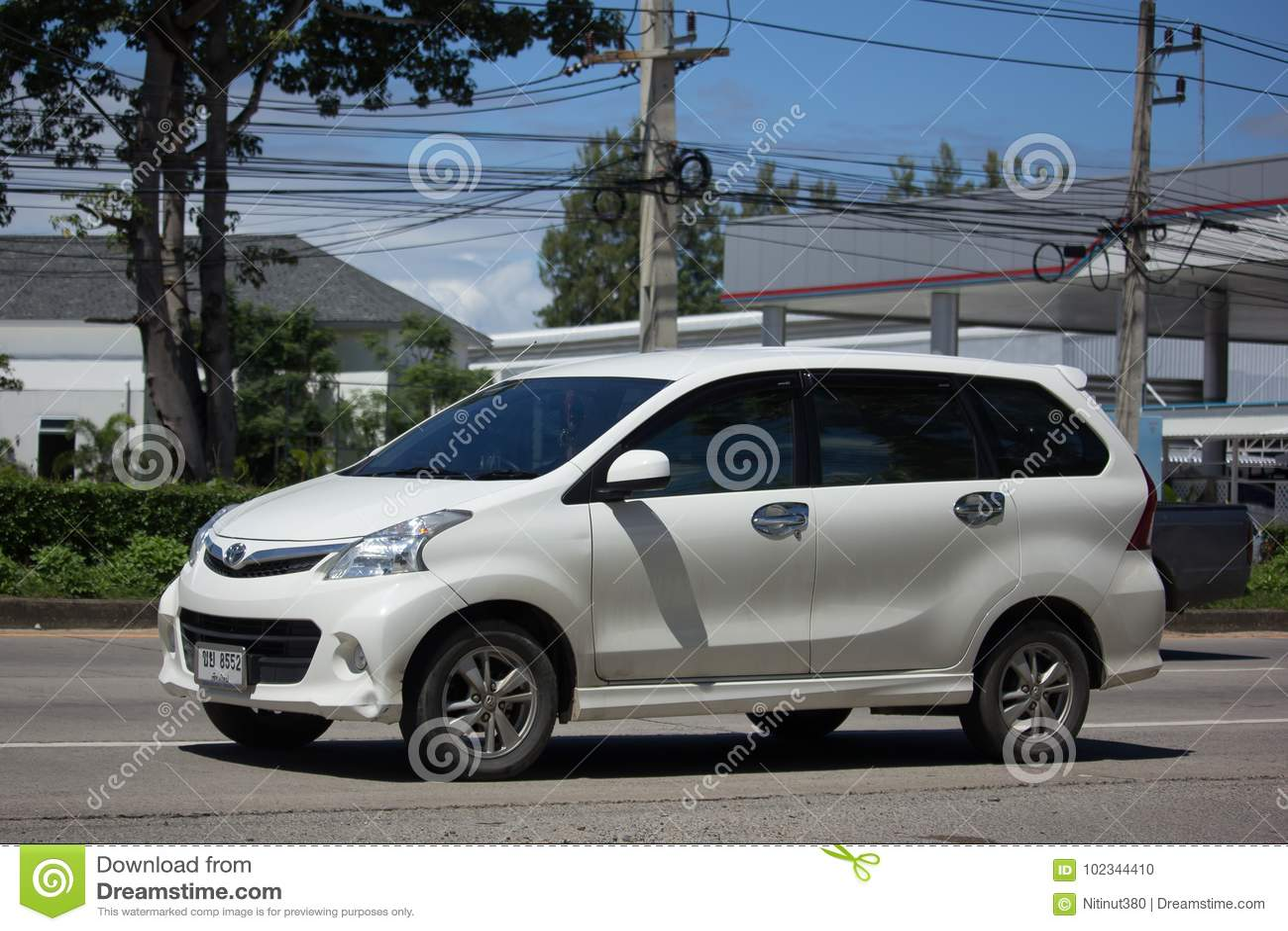 8100 Unduh Gambar Mobil Avanza Gratis