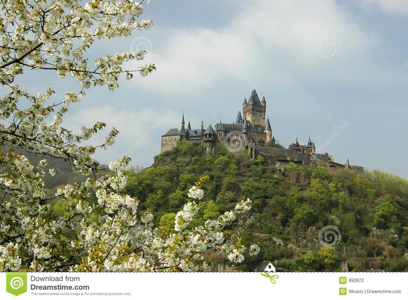 The 15 Most Incredible Castles in Germany - EscapeHere