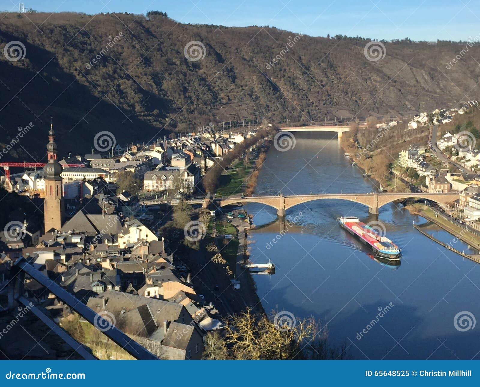 Cochem Allemagne