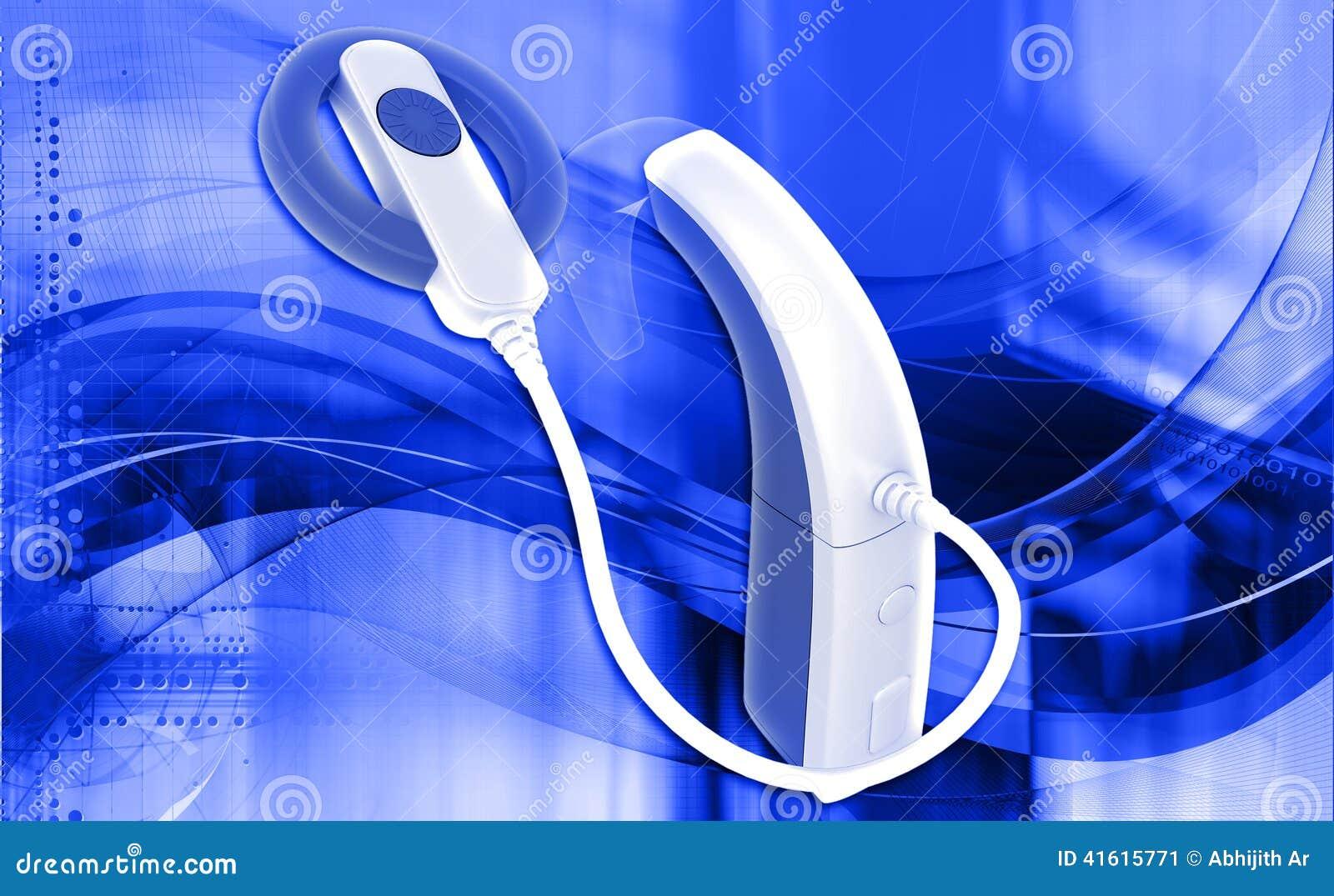 Cochlear implantat