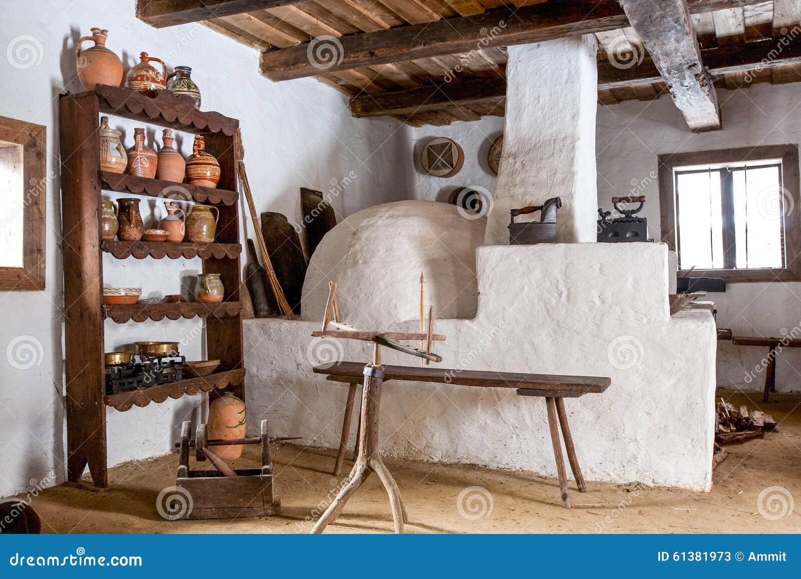 Fantástico Cocinas De Campo Ilustración - Ideas de Decoración de ...