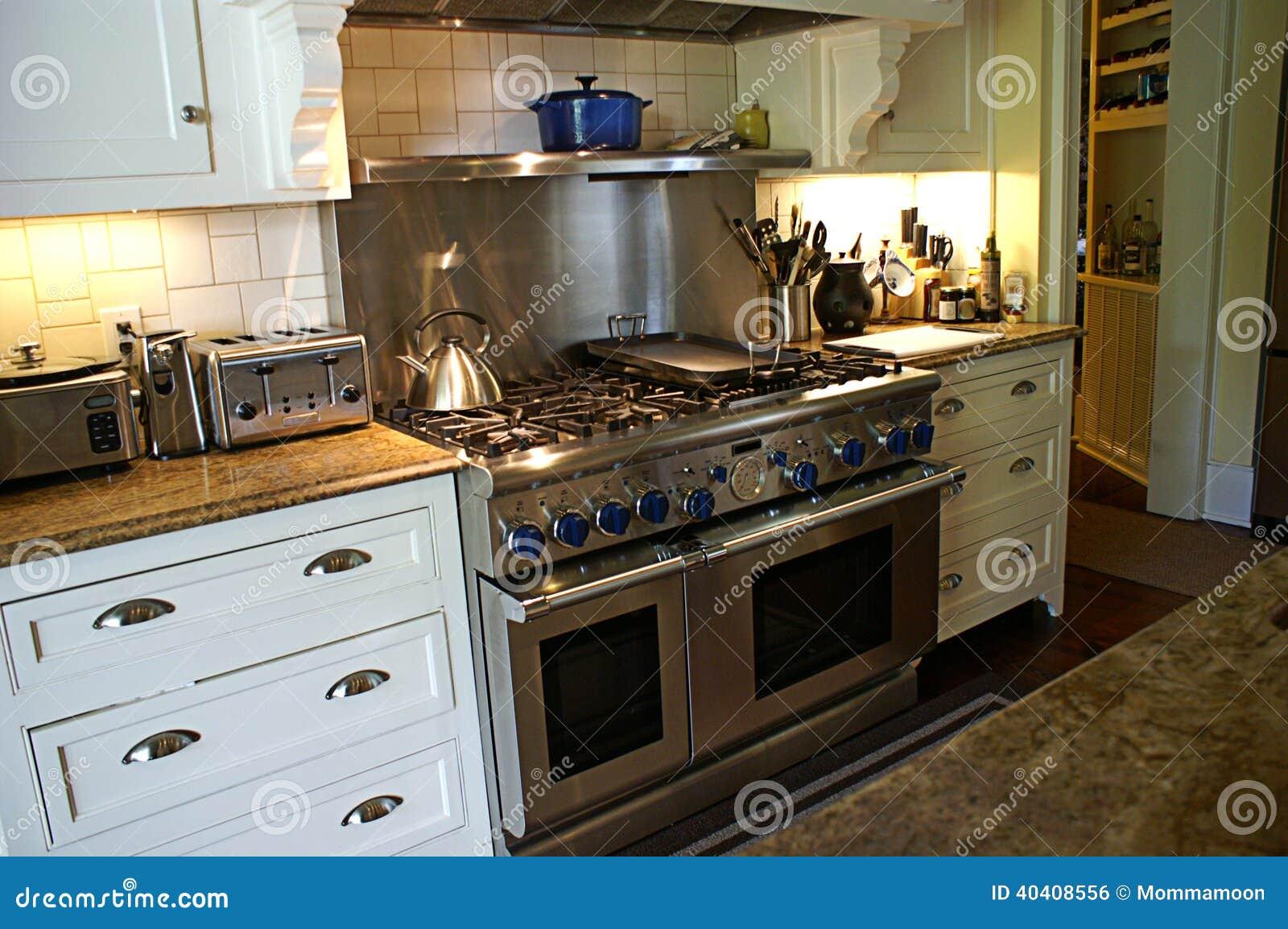 Único Remodelación De La Cocina Francés Del País Adorno - Como ...