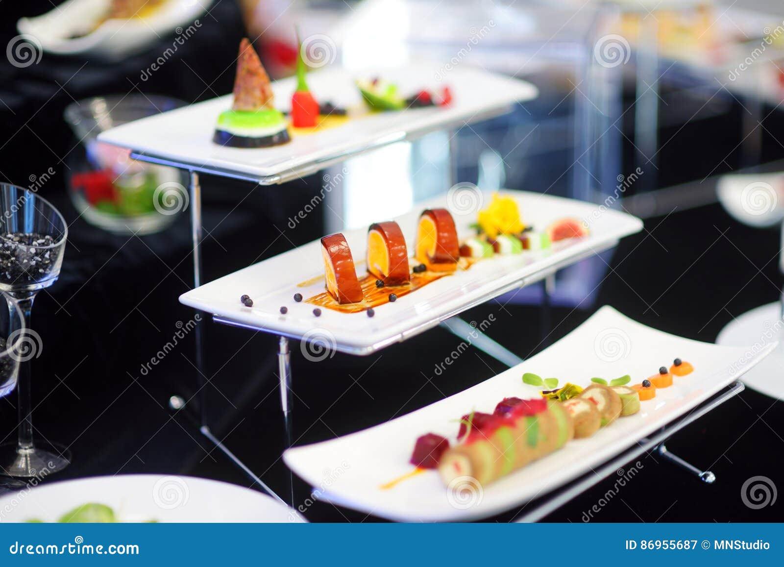 Hermoso platos de cocina moderna im genes hablemos de la for Platos de cocina