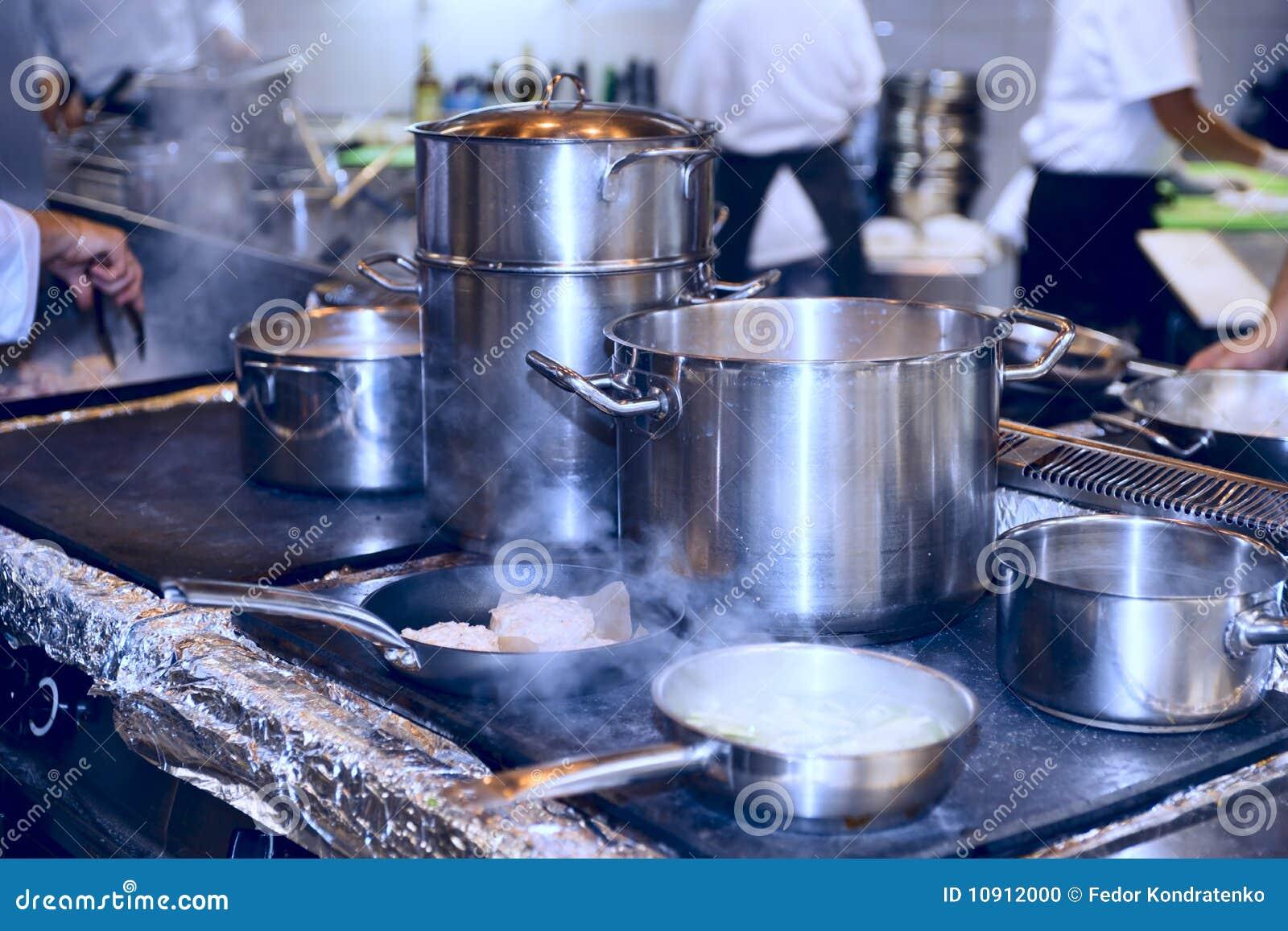 cocina apretado