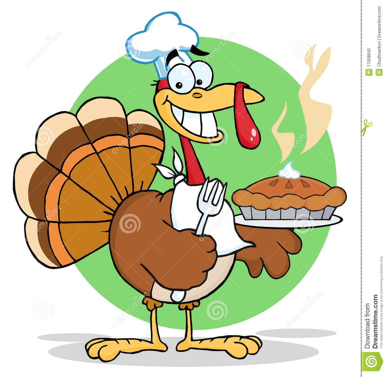 thanksgiving turkey que significa