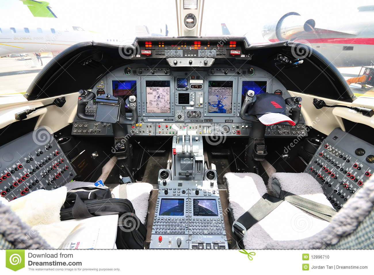 aircraft instruments system reviewer