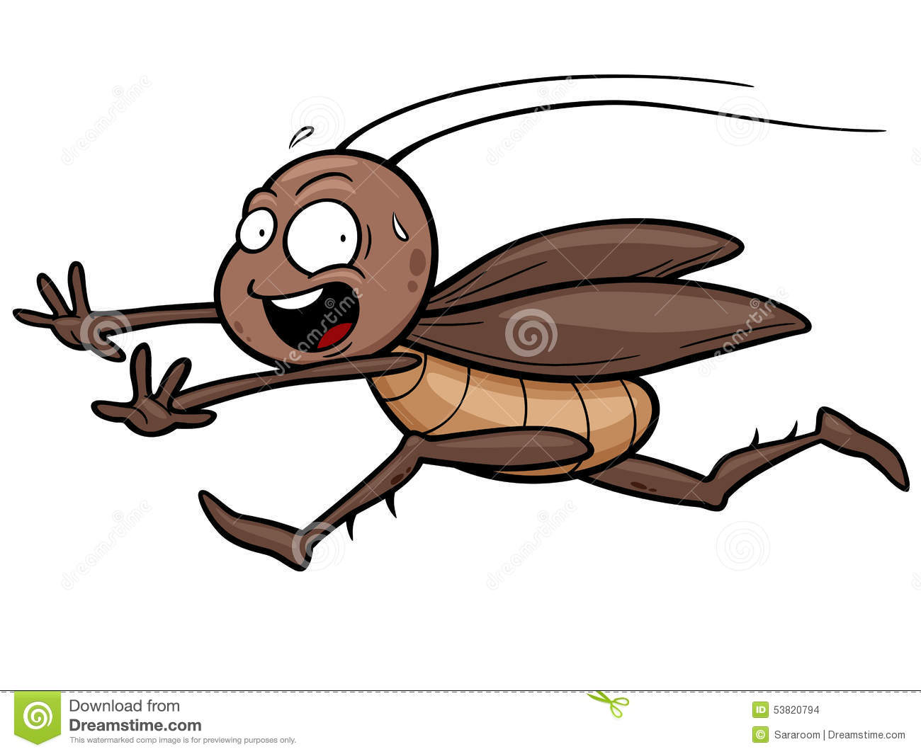 Cockroach Stock Illustrations – 3,063 Cockroach Stock Illustrations ...