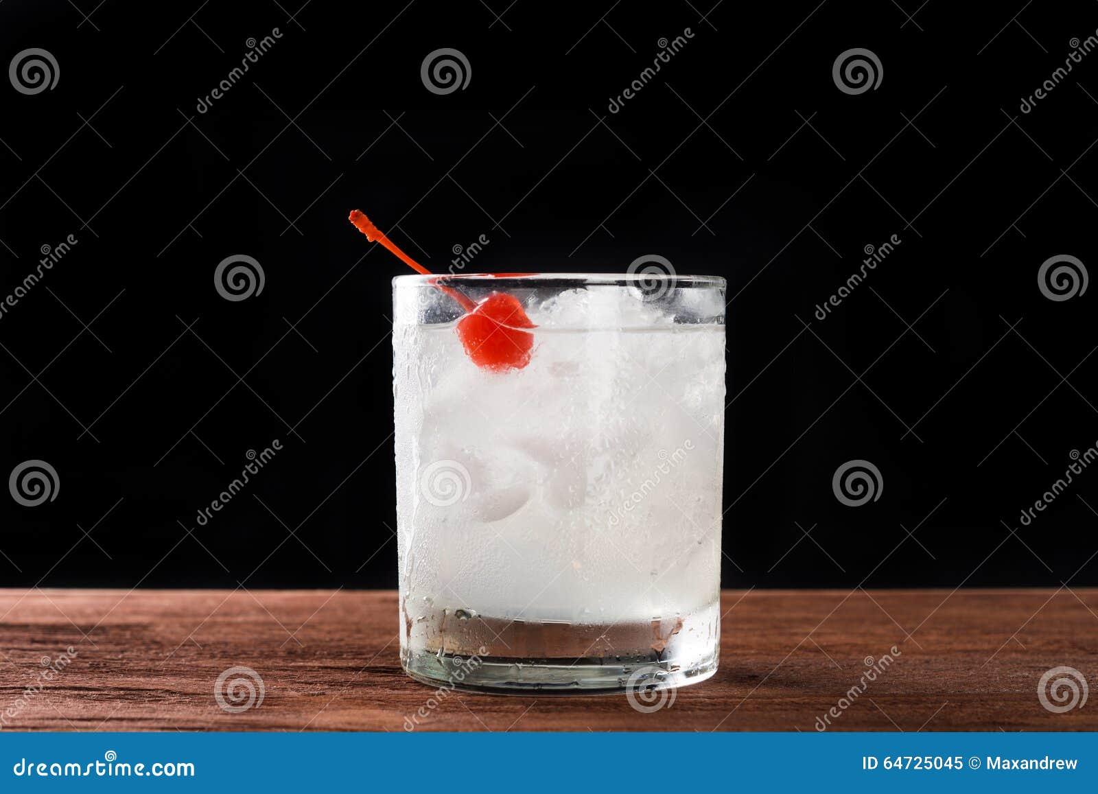 Cocktail antiquato