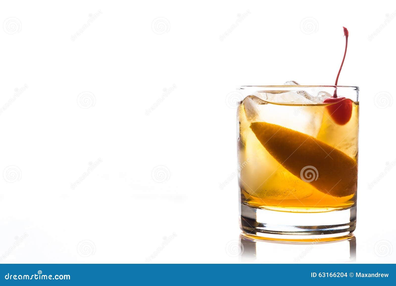 Cocktail démodé