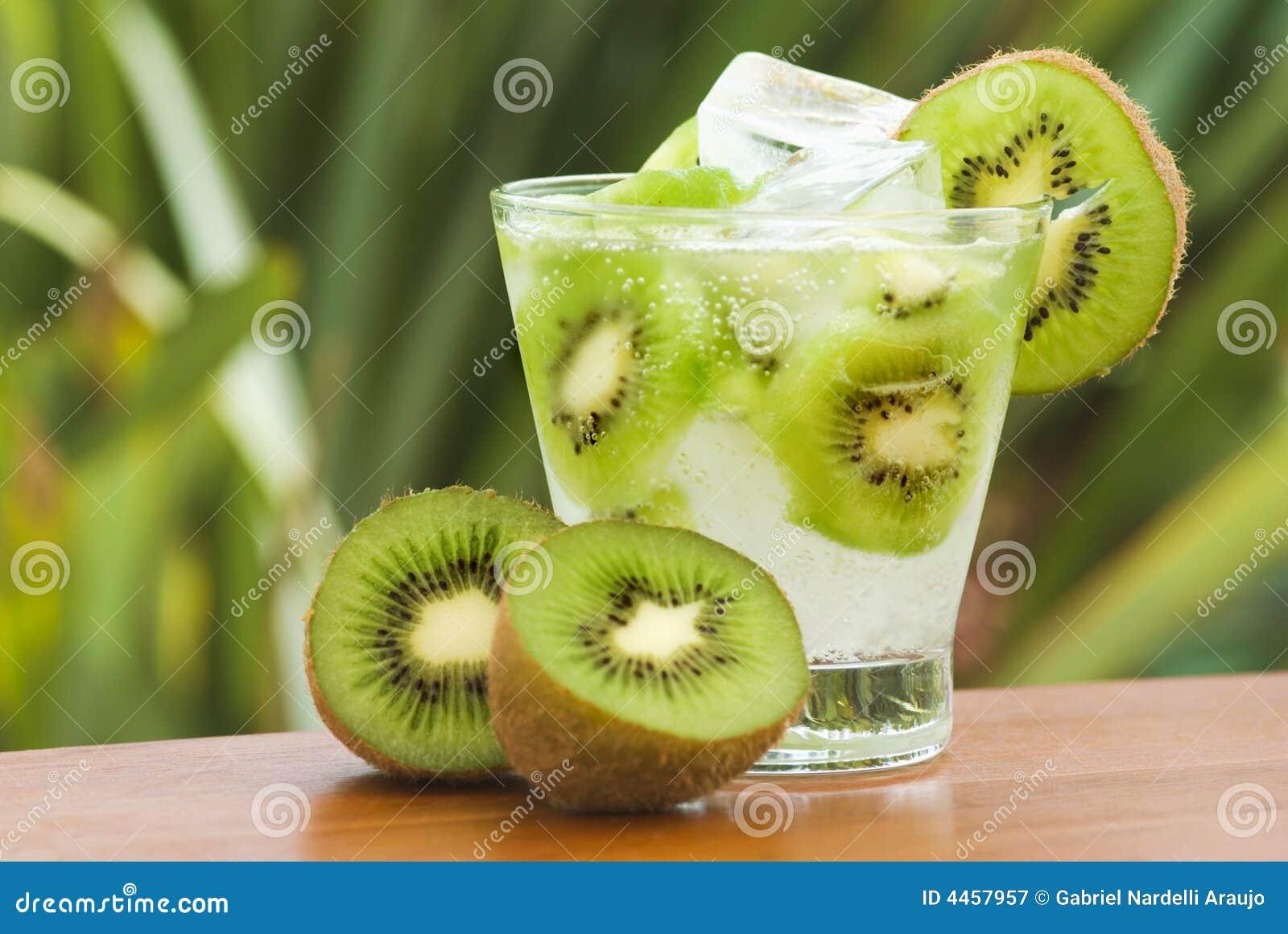 Cocktail del Kiwi