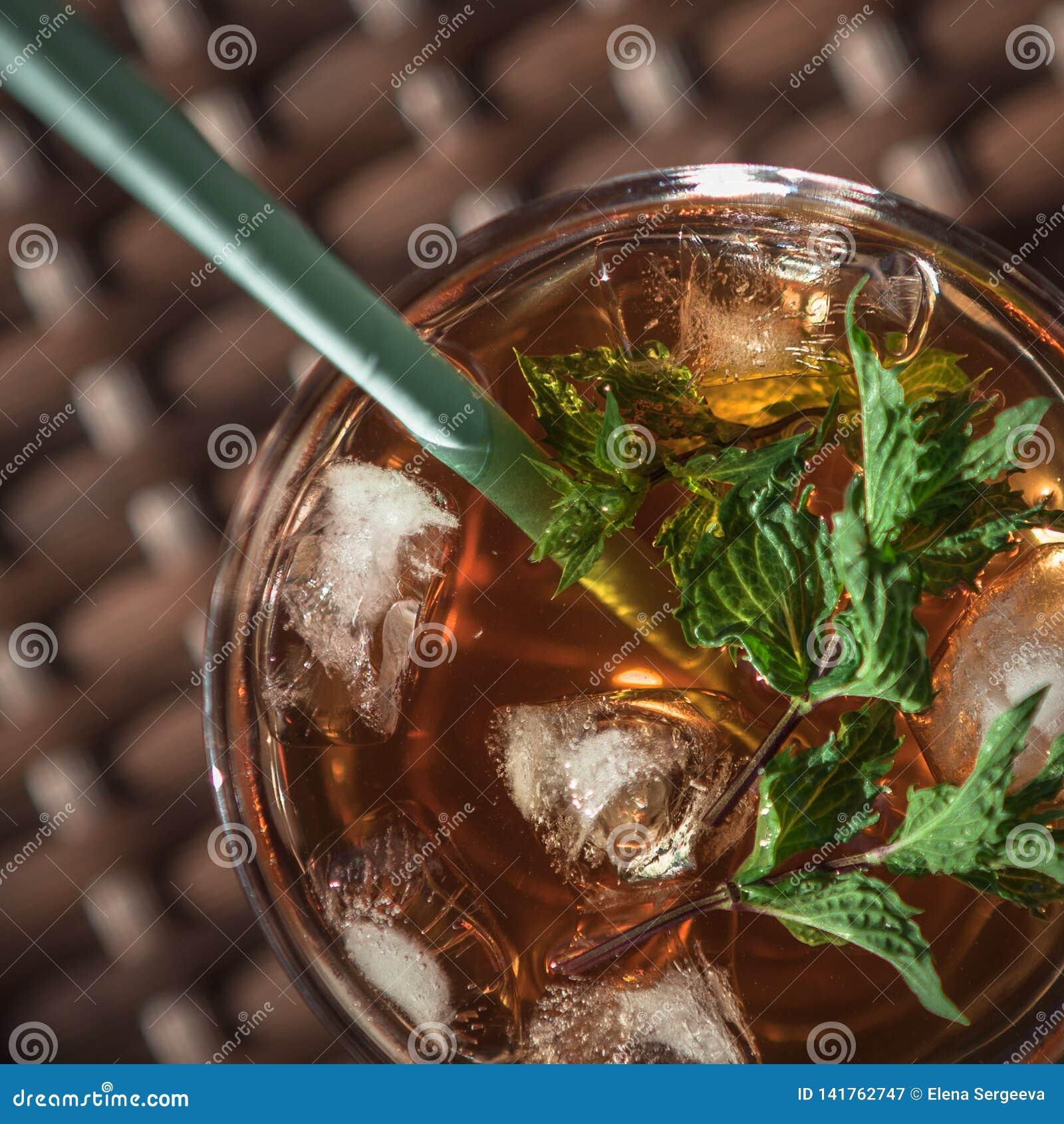 Cocktail do verão