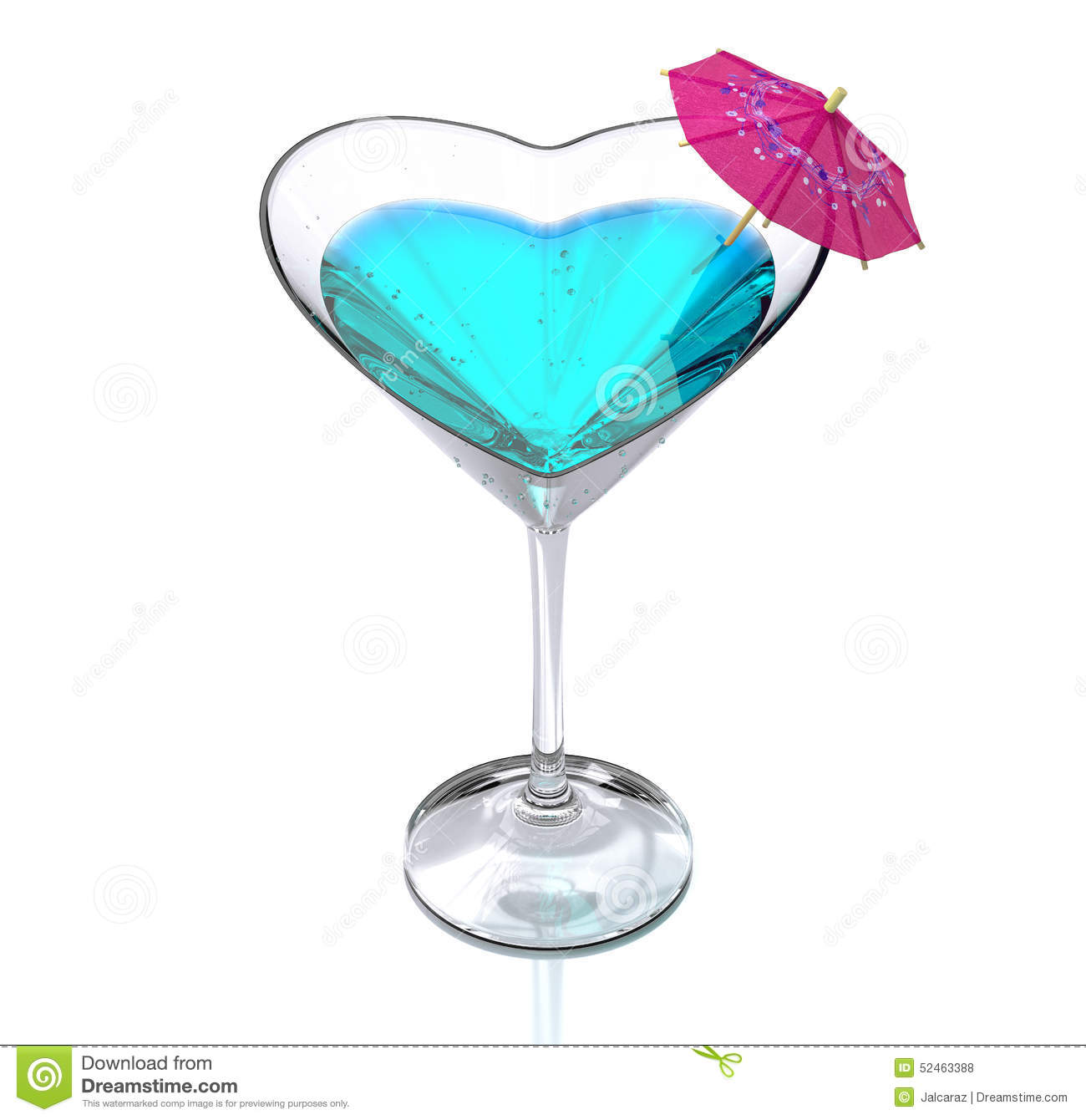 cocktail glass heart shaped stock photo image 52463388. Black Bedroom Furniture Sets. Home Design Ideas