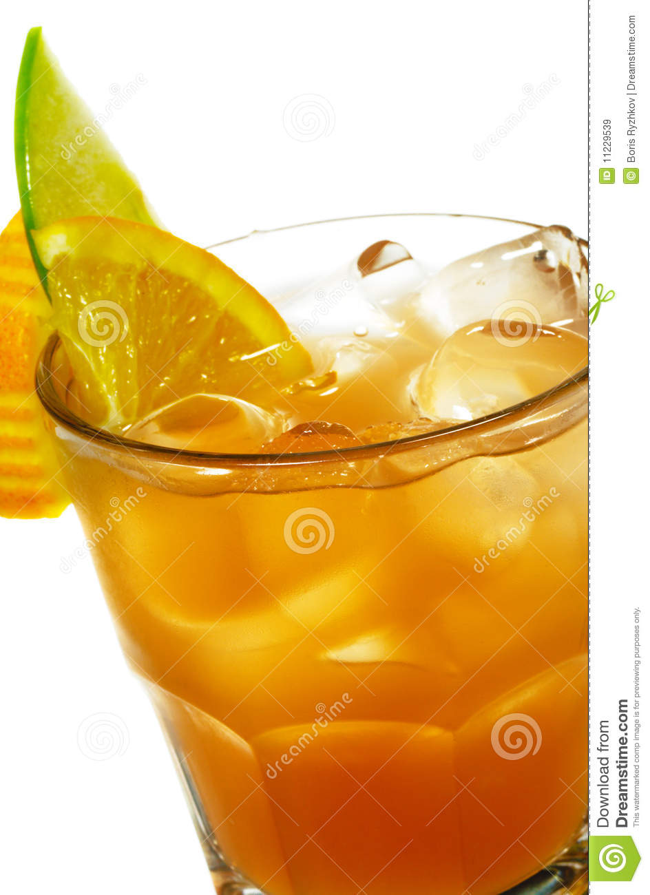 how to make alcohol from orange juice