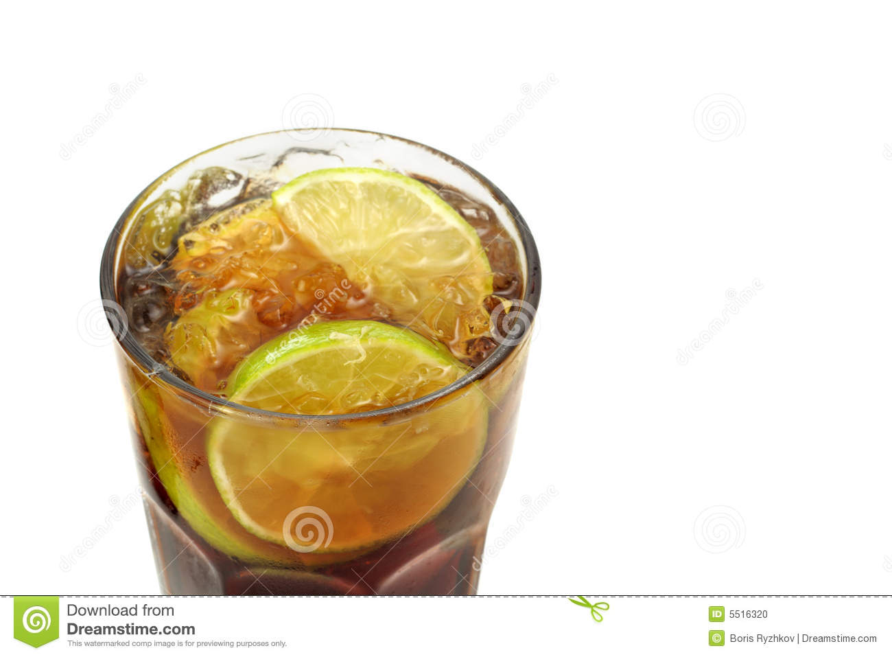Cocktail long island iced tea stock photo image 5516320 for Cocktail long island