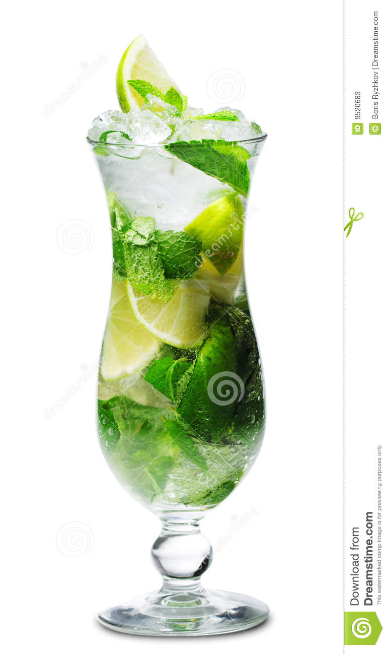 More similar stock images of ` Cocktail - Mojito `