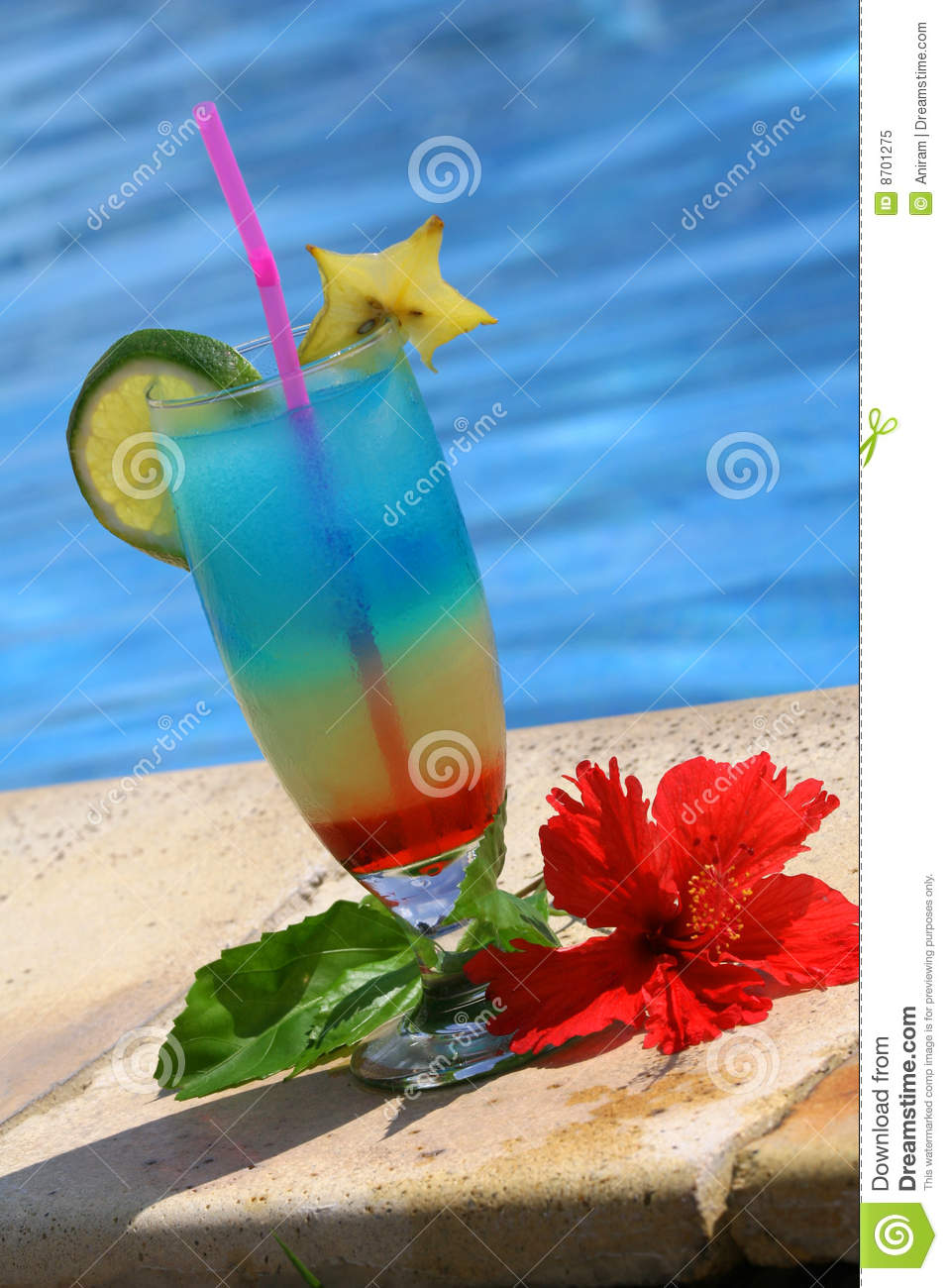 Cocktail by the swimming pool stock image image of liquor drink 8701275 How to make swimming pool water drinkable