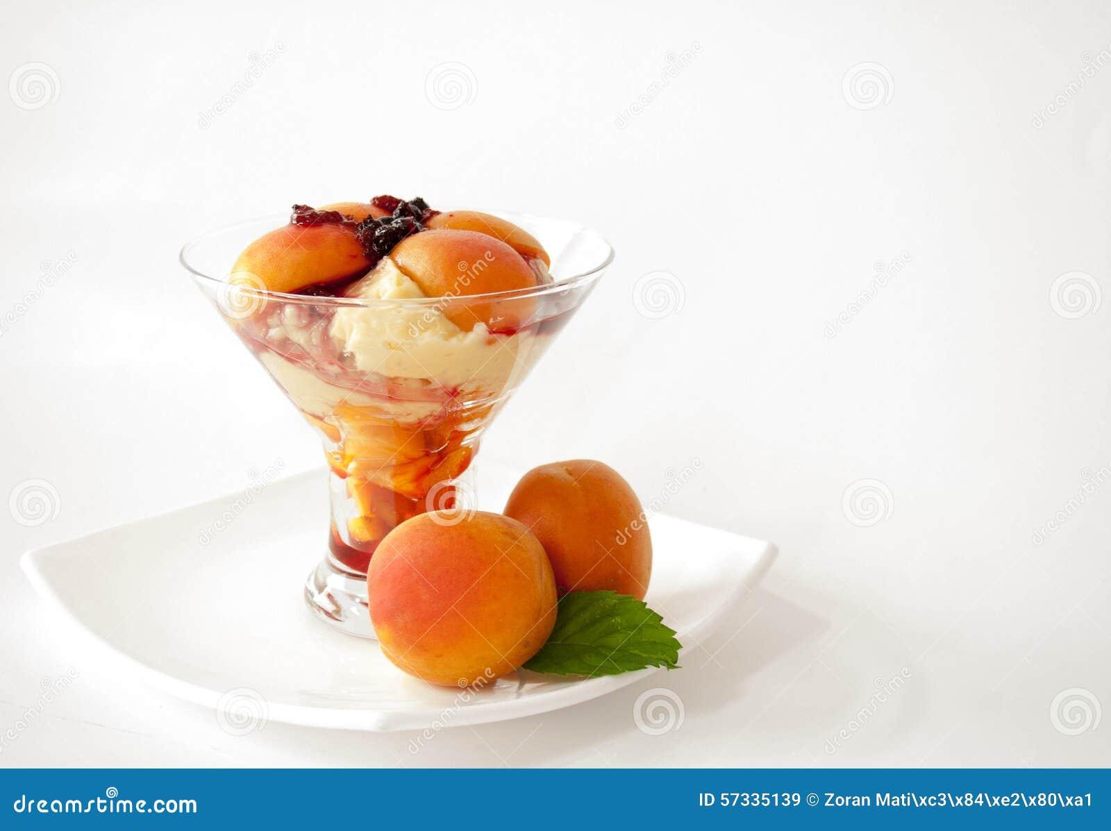 Cocktail végétarien