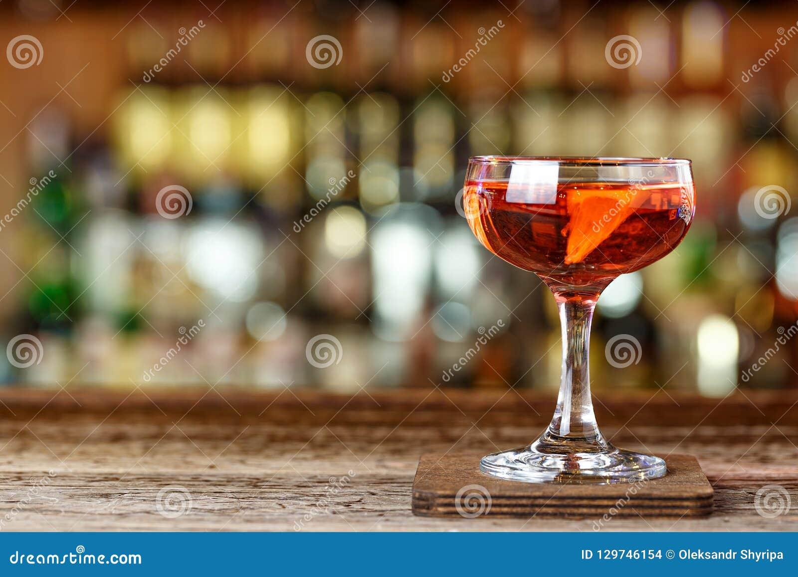 Cocktail Verein-EL Presidente
