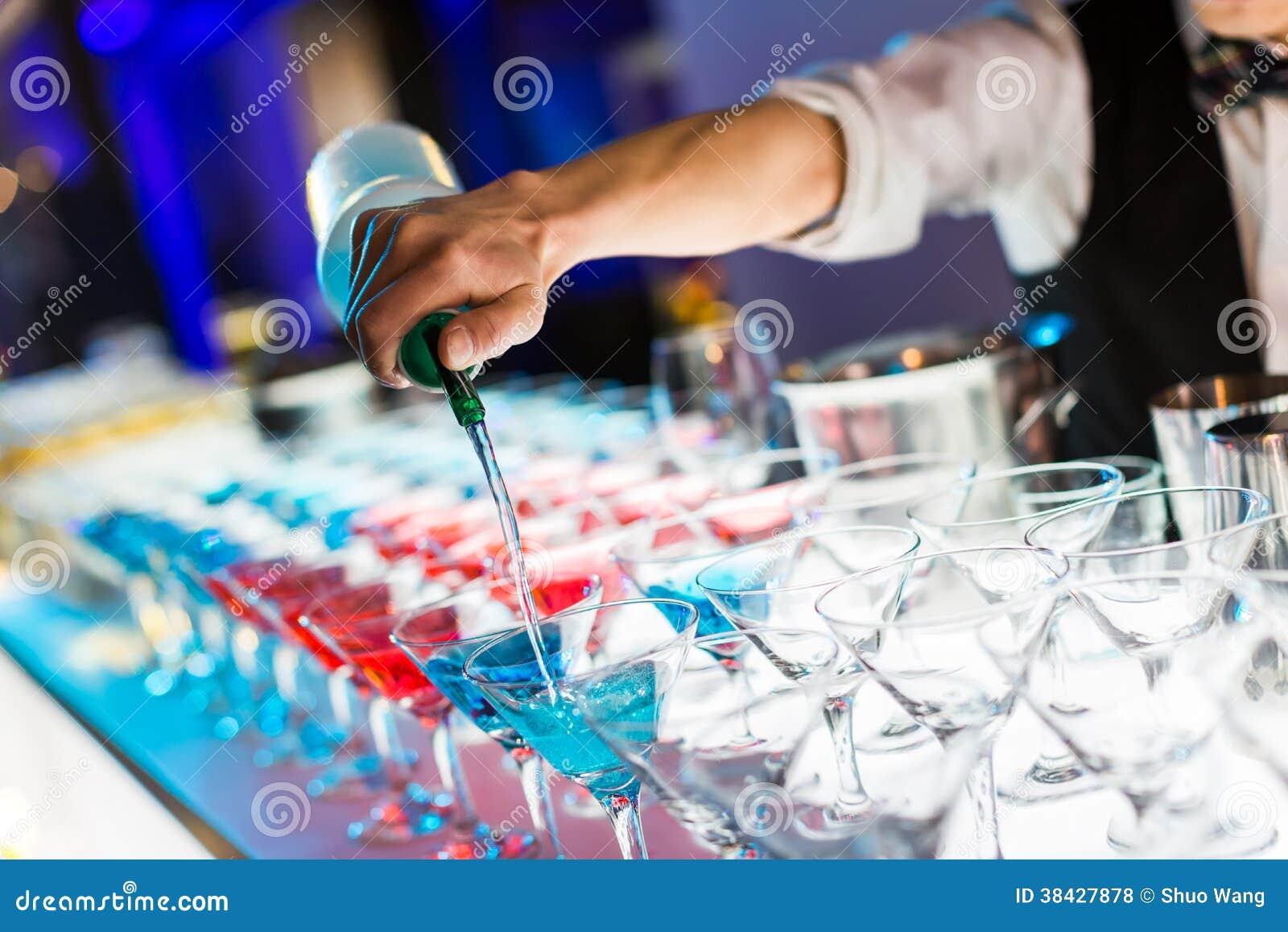 Cocktaildranken