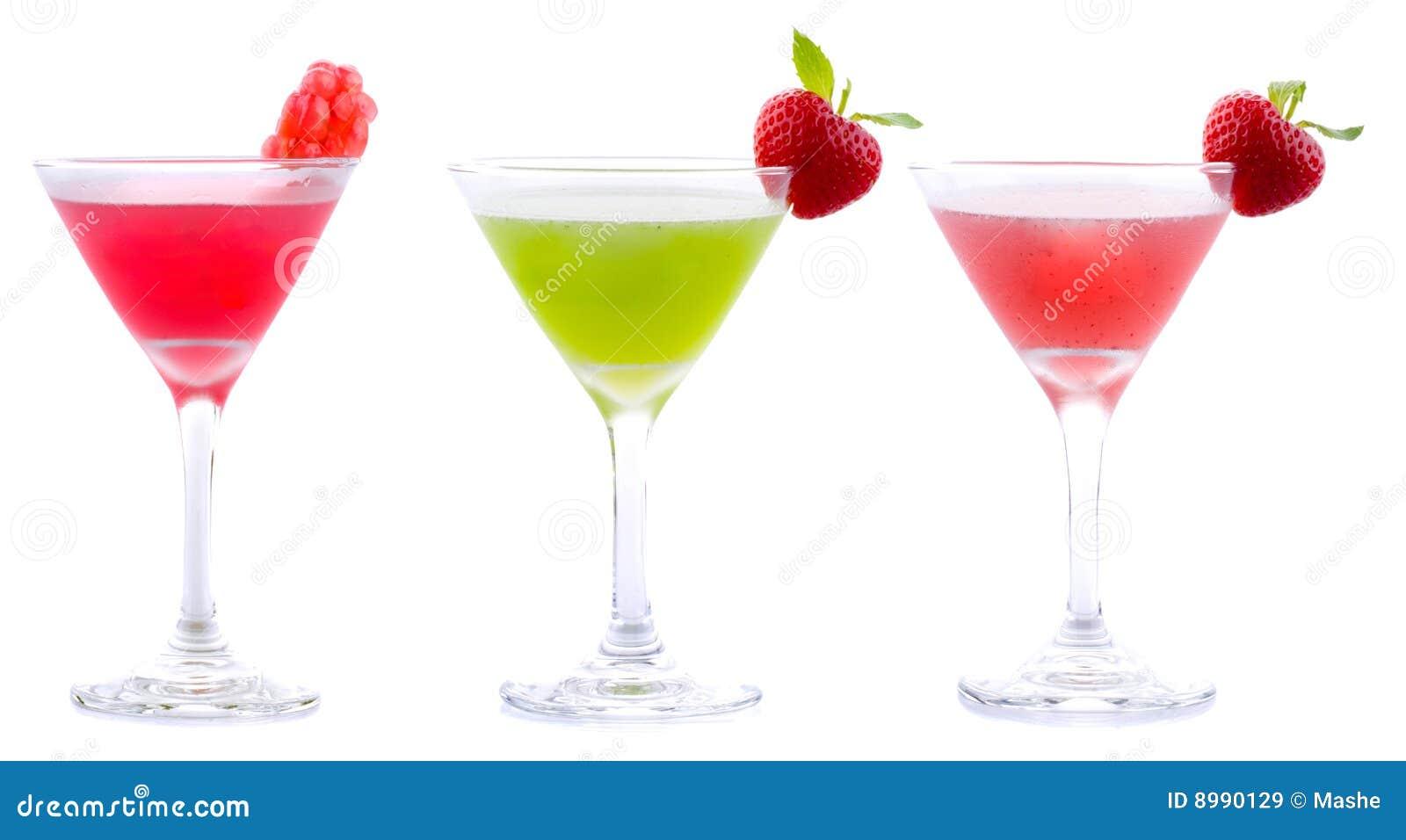 Cocktailgetränk
