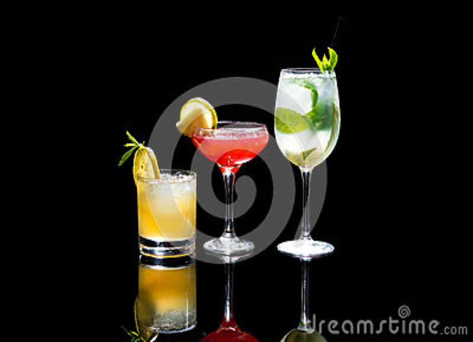 Christmas Drinks Alcohol.Cocktails Stock Image Image Of Liquor Alcohol Lime 79008309